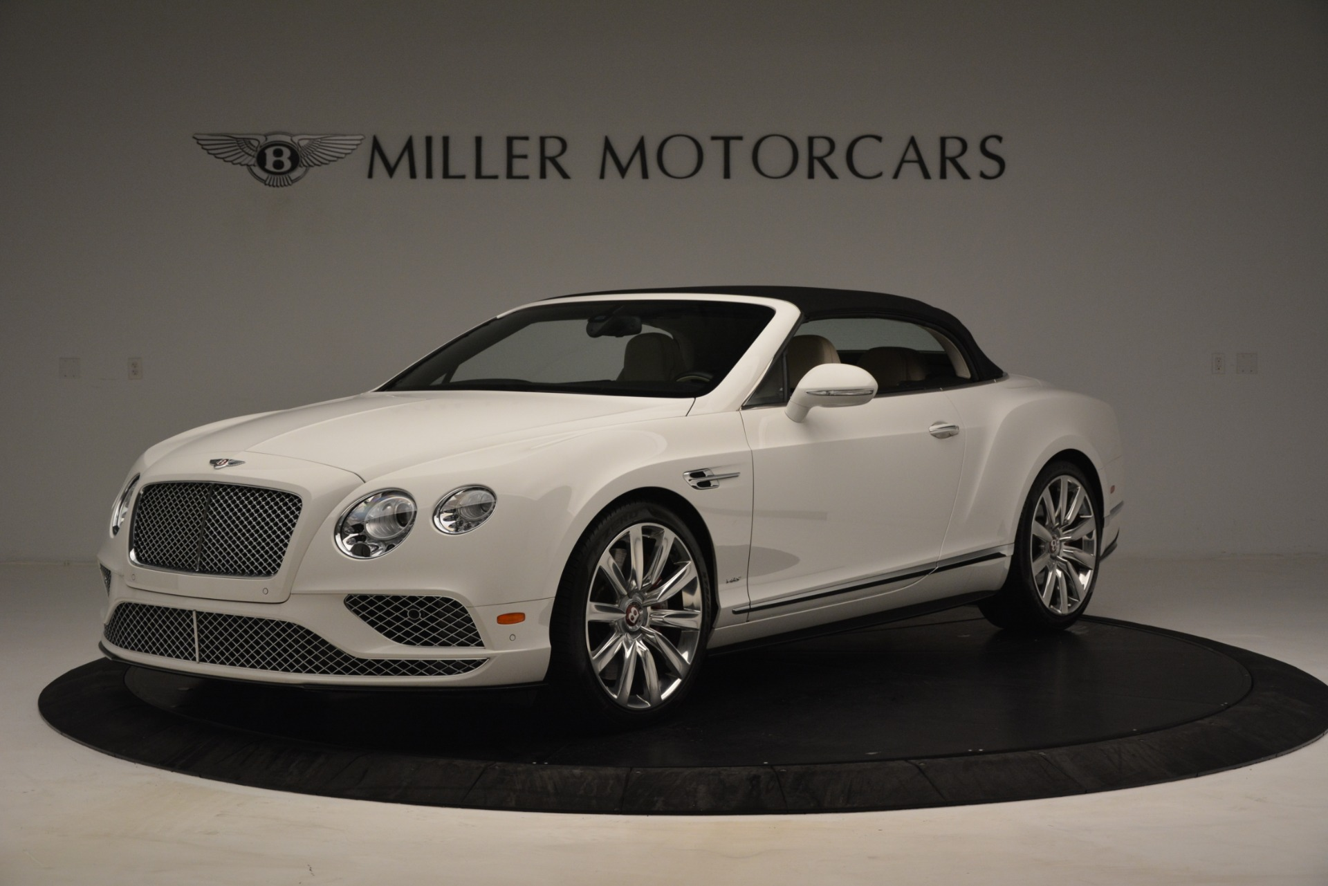 Used 2016 Bentley Continental GT V8 S For Sale 155900 In Greenwich, CT