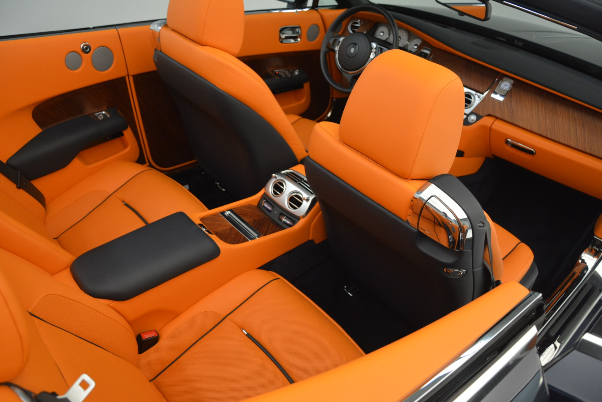 Used 2016 Rolls-Royce Dawn  For Sale 395700 In Greenwich, CT