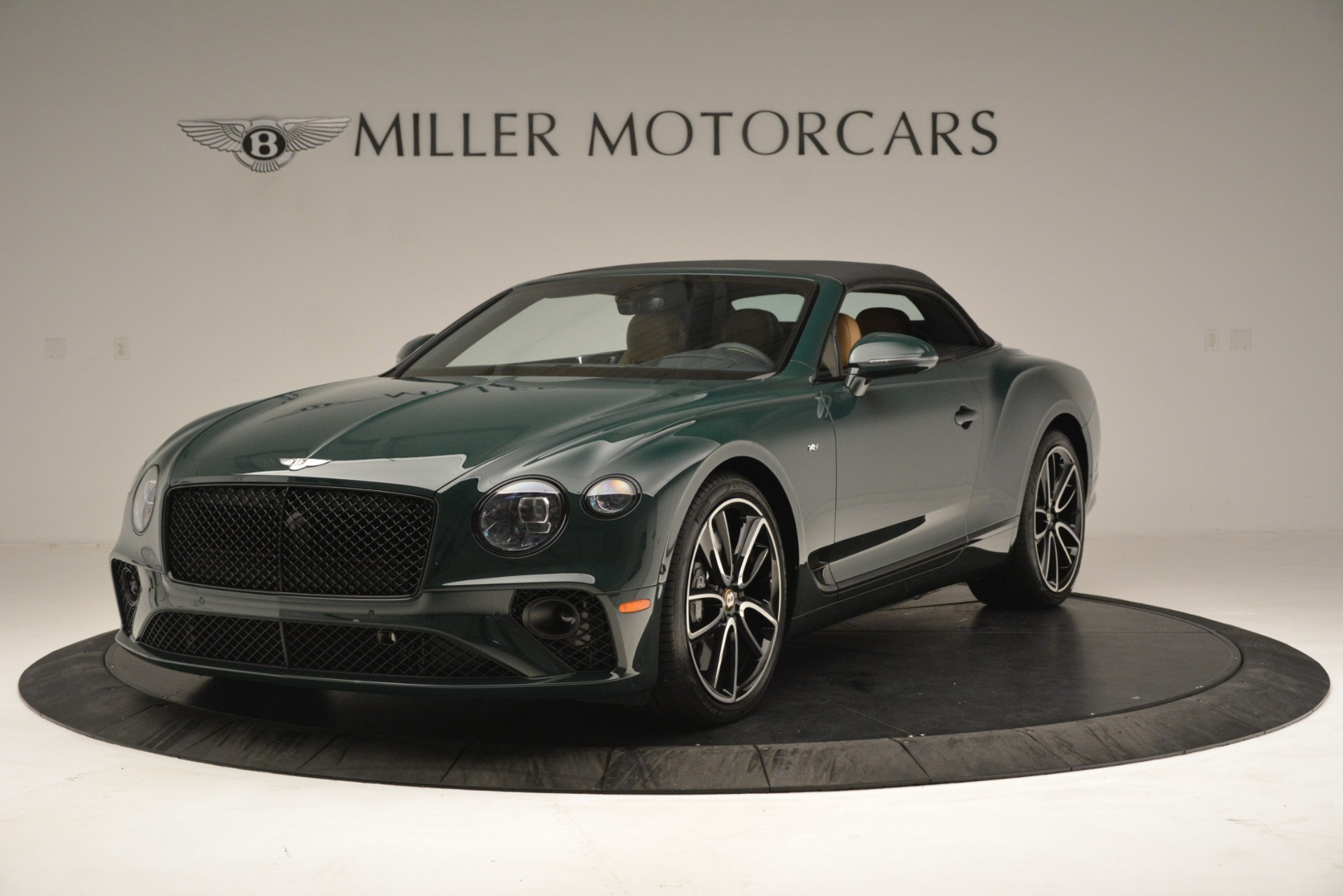 New 2020 Bentley Continental GTC V8 For Sale 0 In Greenwich, CT