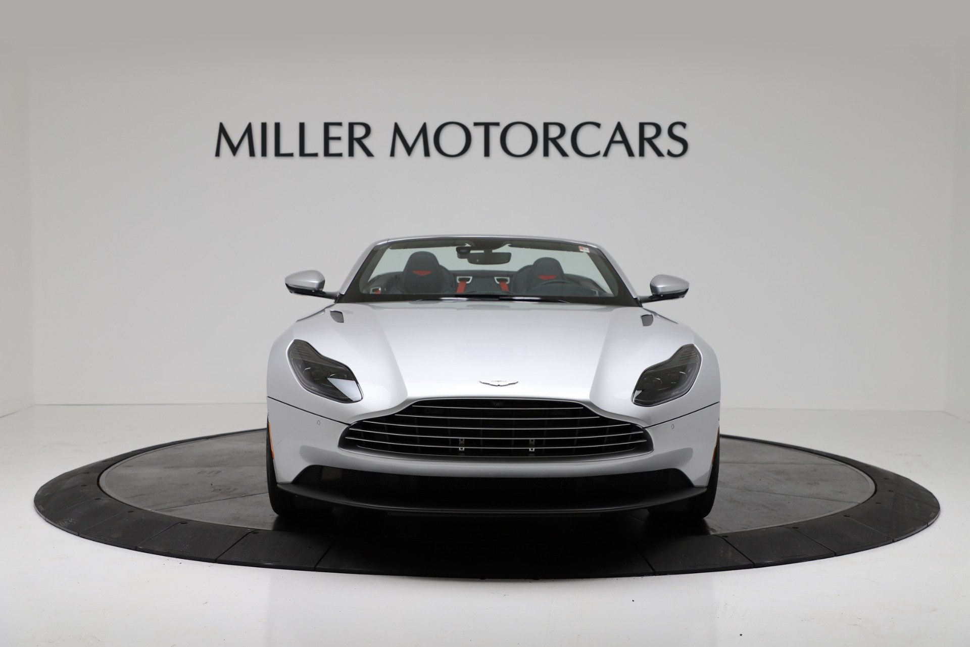 New 2019 Aston Martin DB11 V8 For Sale 253364 In Greenwich, CT
