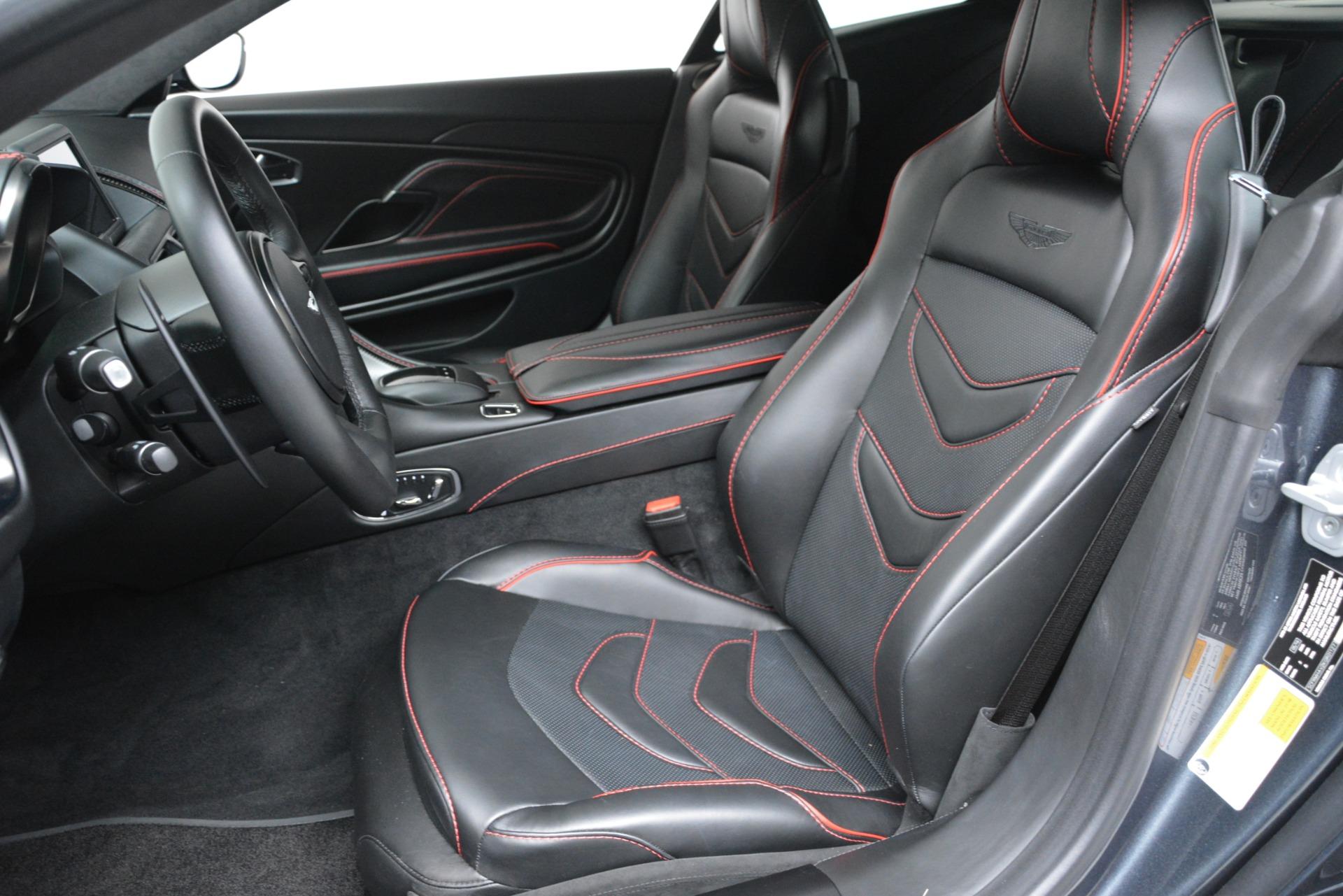 New 2019 Aston Martin DBS Superleggera For Sale 354221 In Greenwich, CT