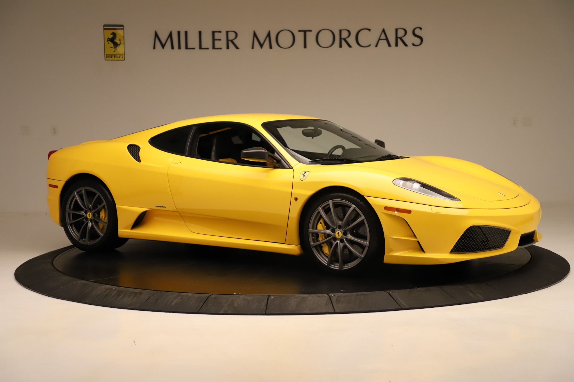 Used 2008 Ferrari F430 Scuderia For Sale 0 In Greenwich, CT