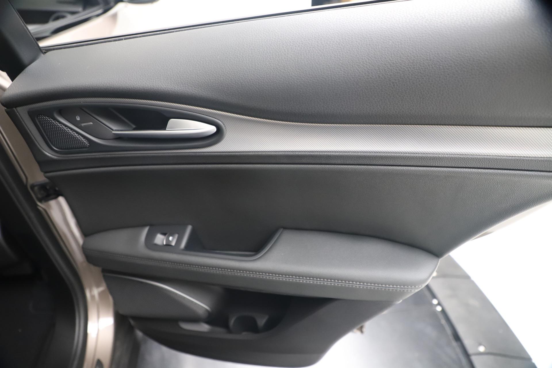 New 2019 Alfa Romeo Stelvio Ti Sport Q4 For Sale 54690 In Greenwich, CT