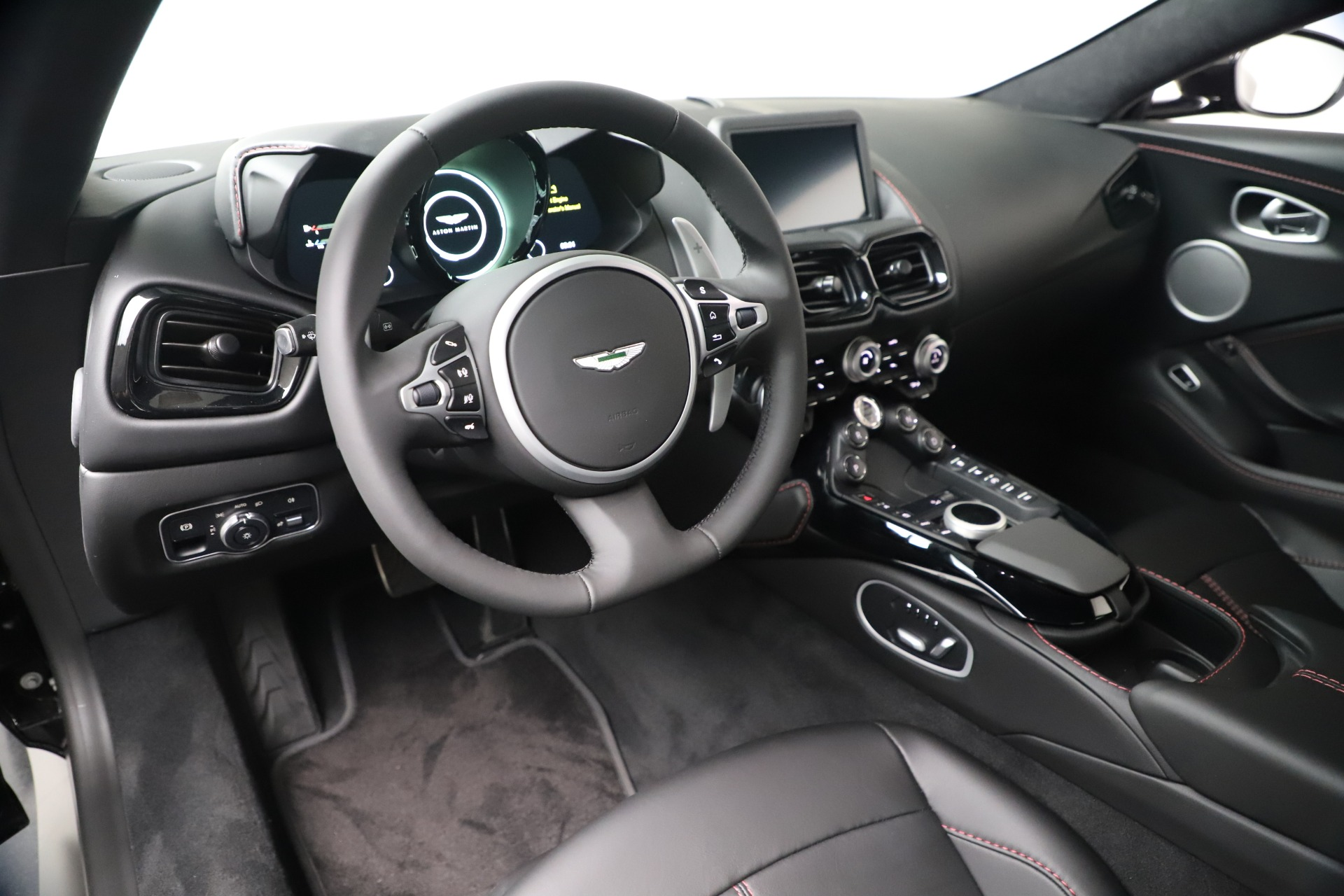 Used 2020 Aston Martin Vantage Coupe For Sale 168247 In Greenwich, CT