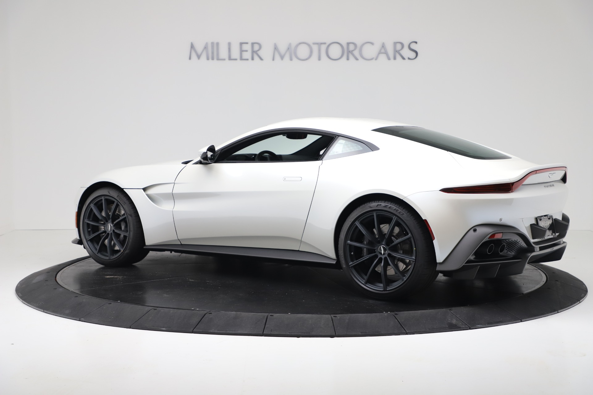 New 2020 Aston Martin Vantage Coupe For Sale 185144 In Greenwich, CT