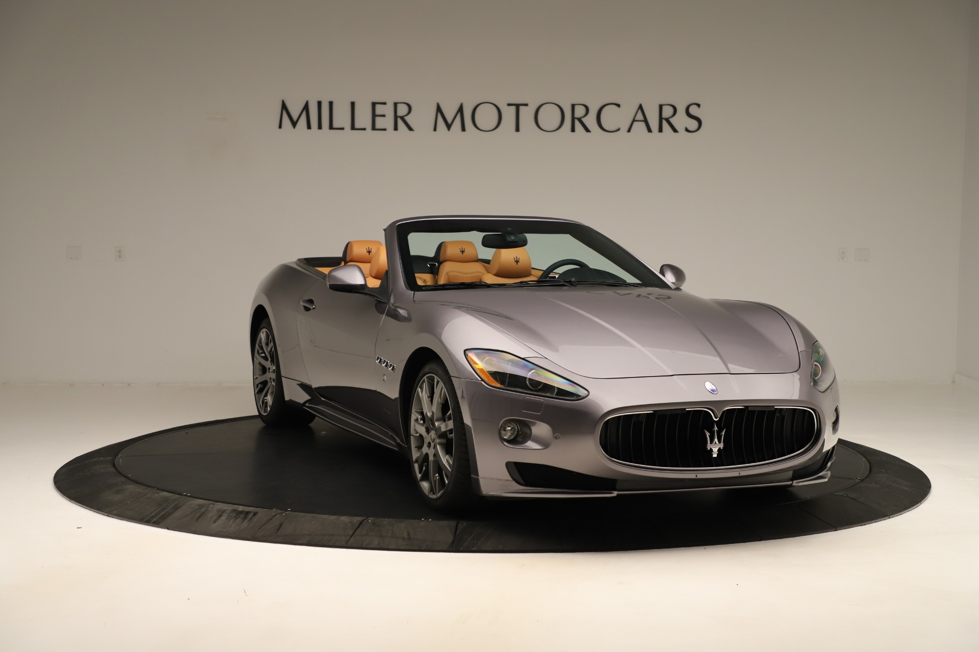 Used 2012 Maserati GranTurismo Sport For Sale 0 In Greenwich, CT