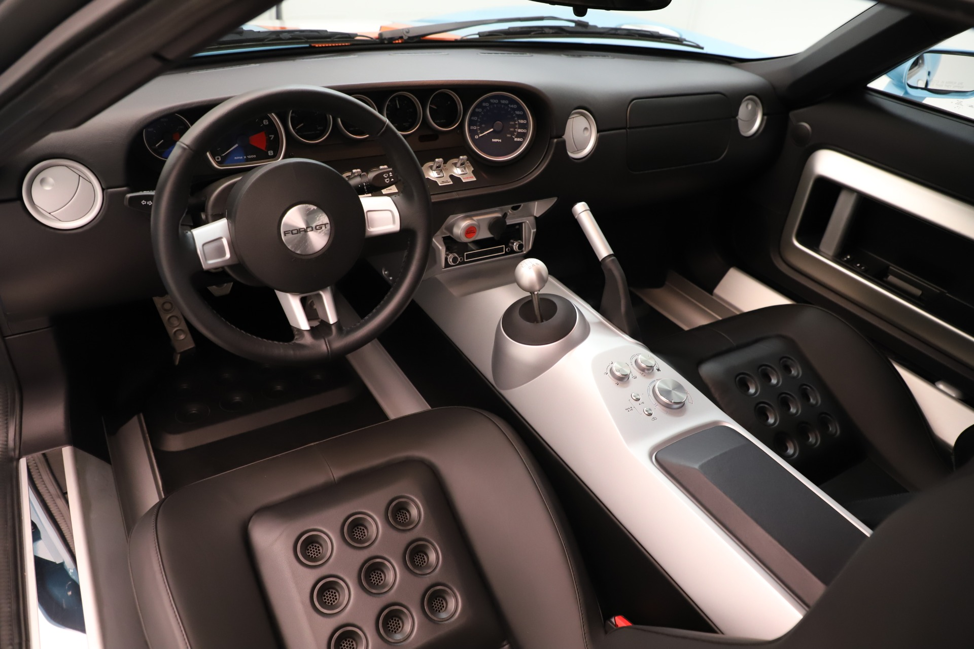 Used 2006 Ford GT  For Sale 0 In Greenwich, CT