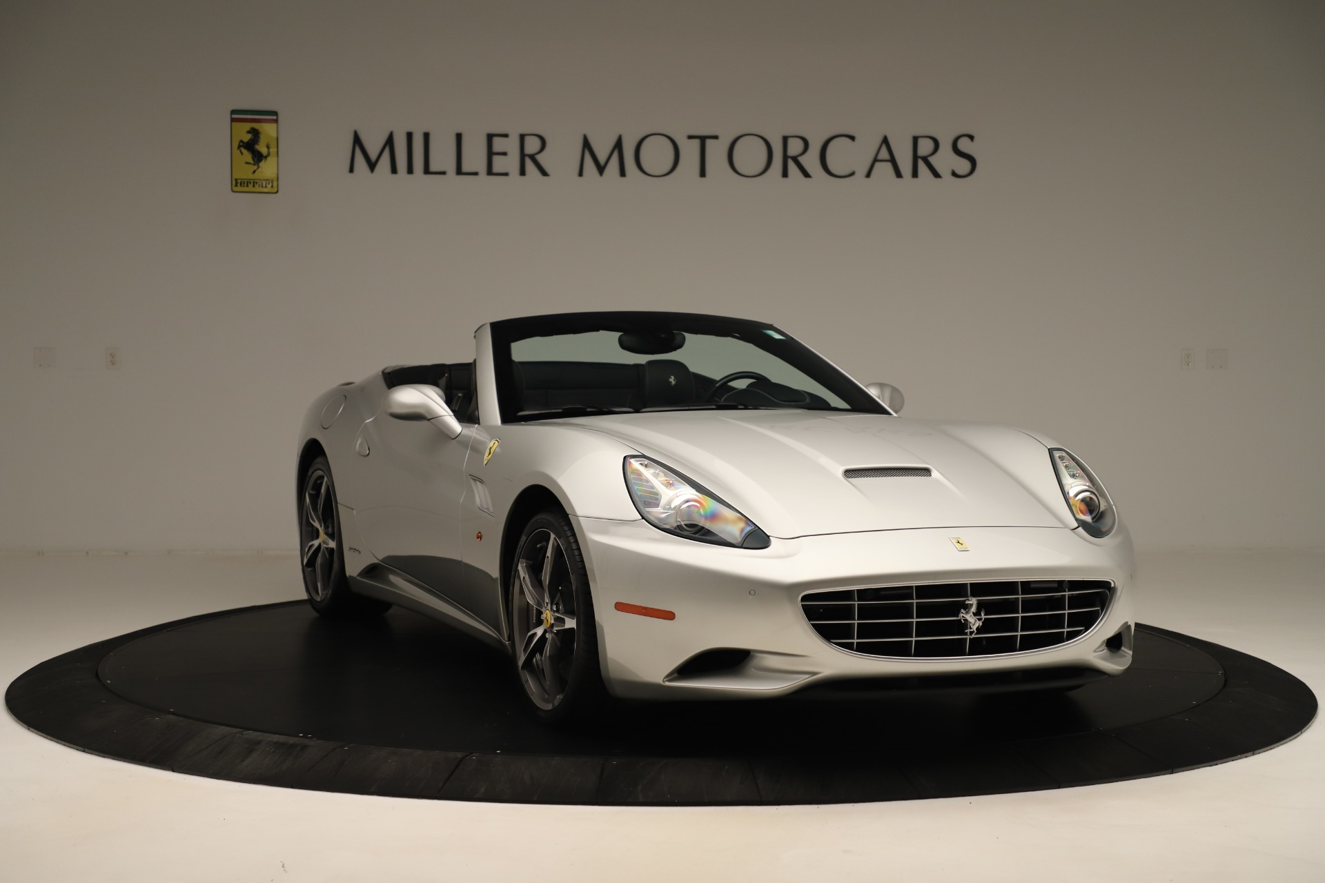 Used 2014 Ferrari California 30 For Sale 127900 In Greenwich, CT