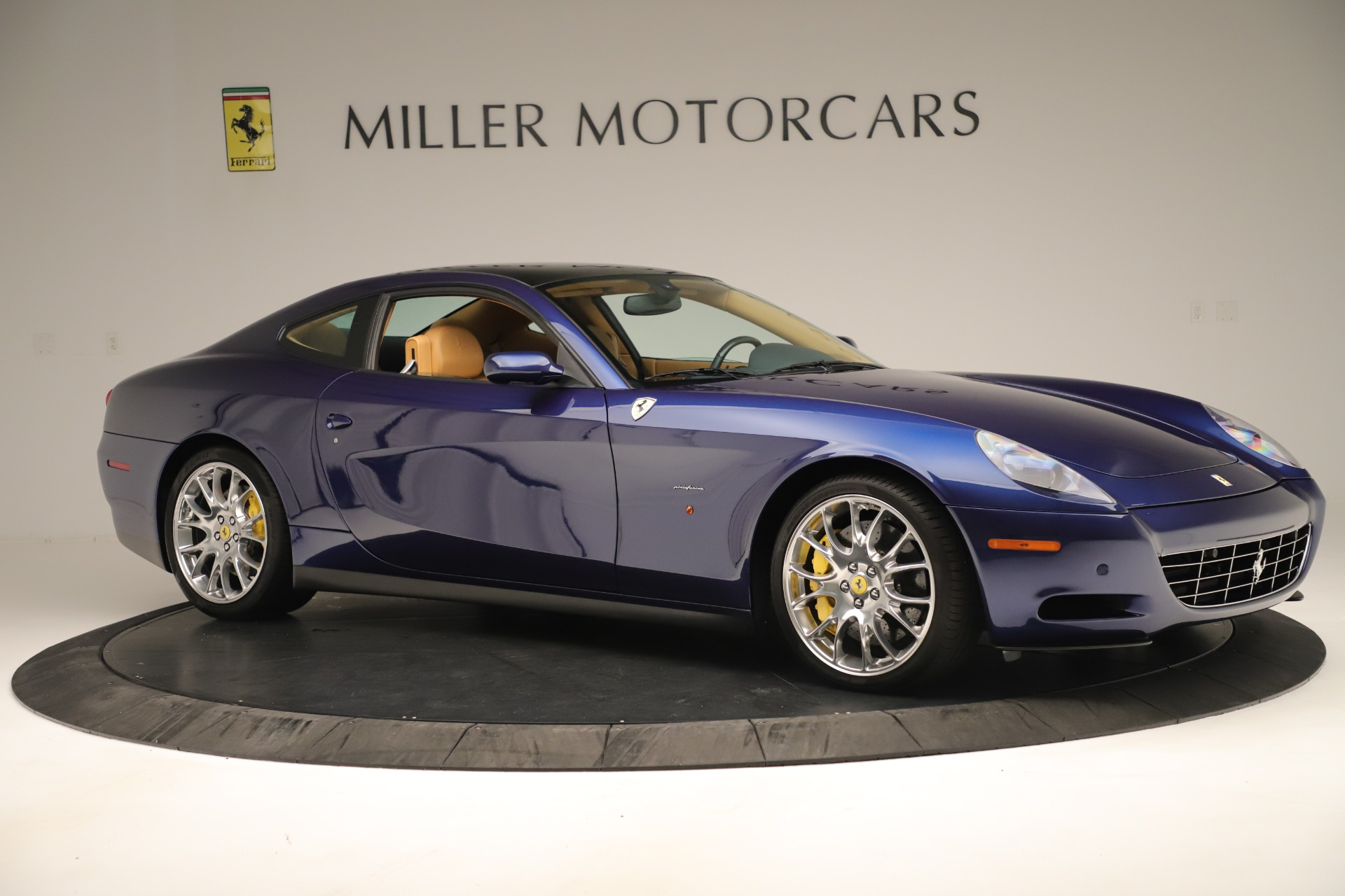 Used 2009 Ferrari 612 Scaglietti OTO For Sale 149900 In Greenwich, CT