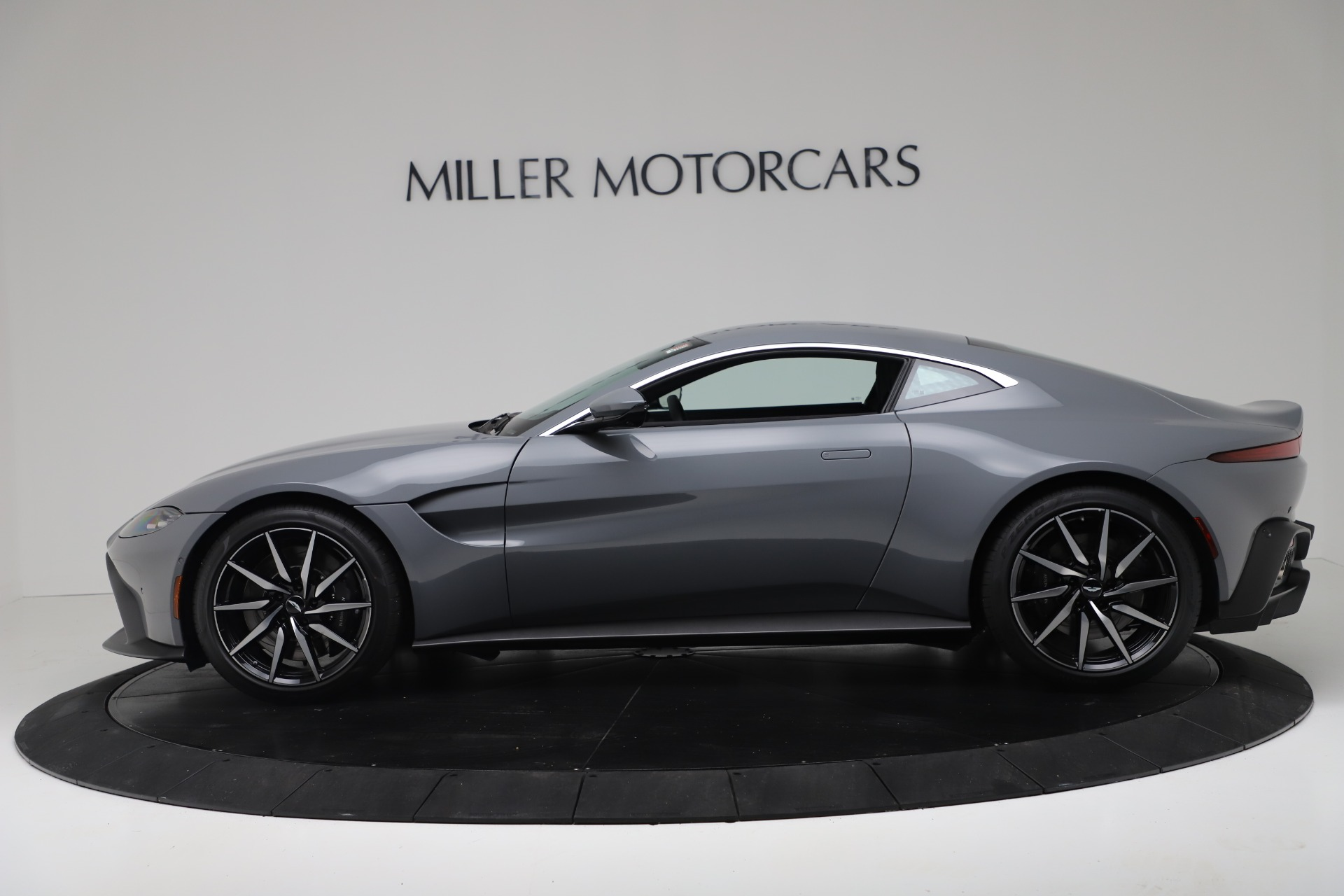 New 2020 Aston Martin Vantage Coupe For Sale 0 In Greenwich, CT