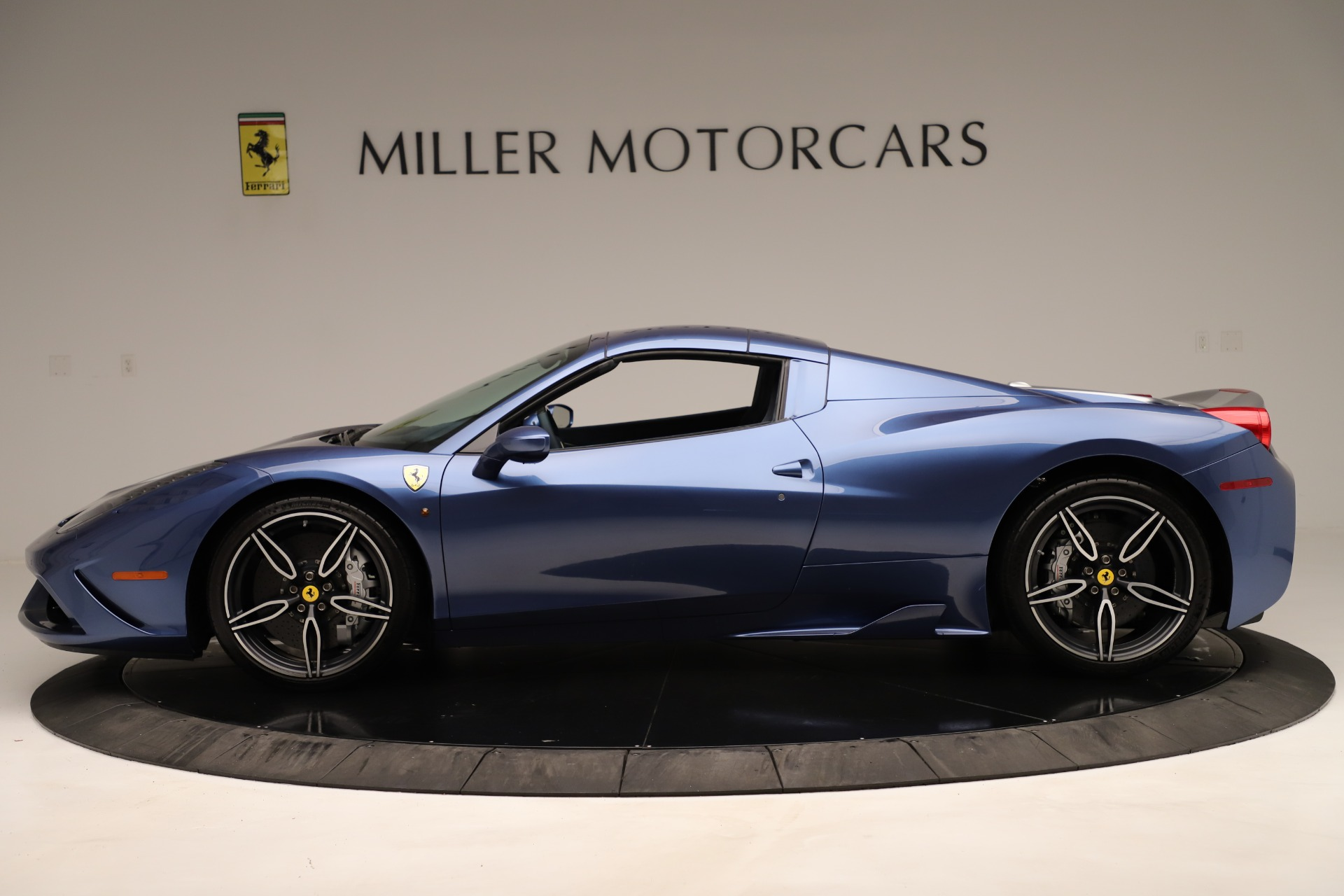 Used 2015 Ferrari 458 Speciale Aperta  For Sale 659900 In Greenwich, CT