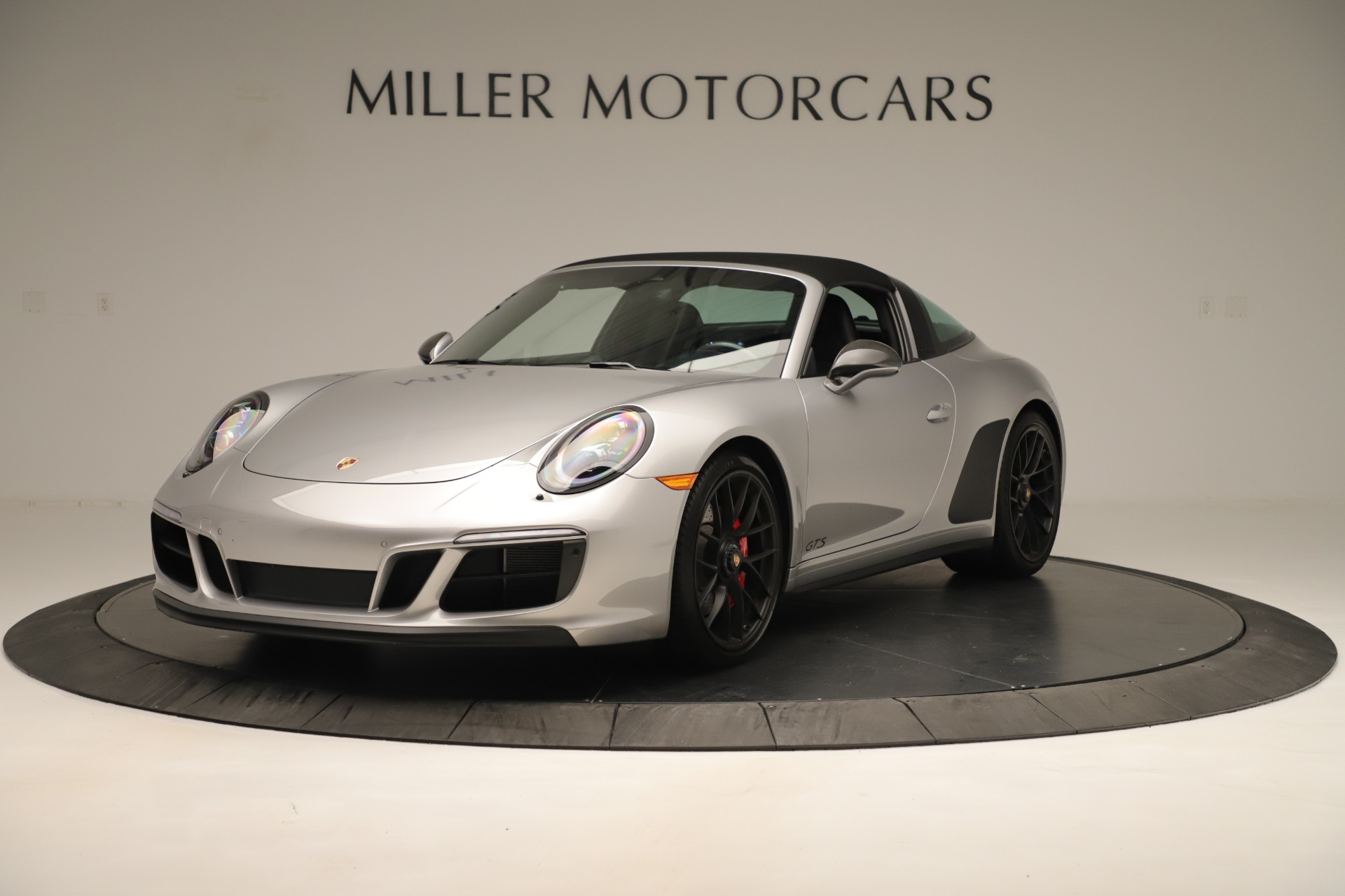 Used 2017 Porsche 911 Targa 4 GTS For Sale 0 In Greenwich, CT