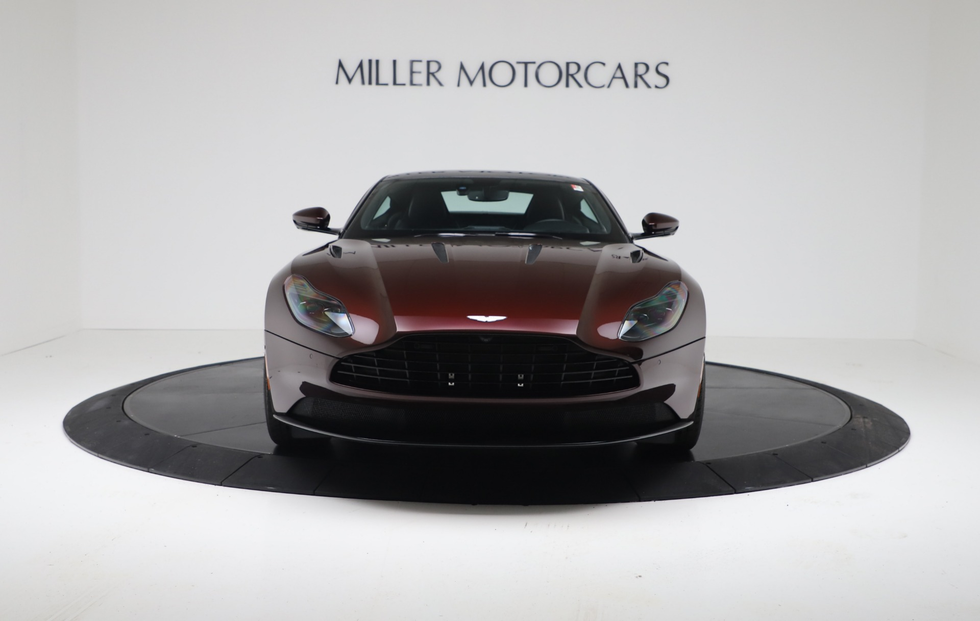 New 2019 Aston Martin DB11 V12 AMR For Sale 263916 In Greenwich, CT