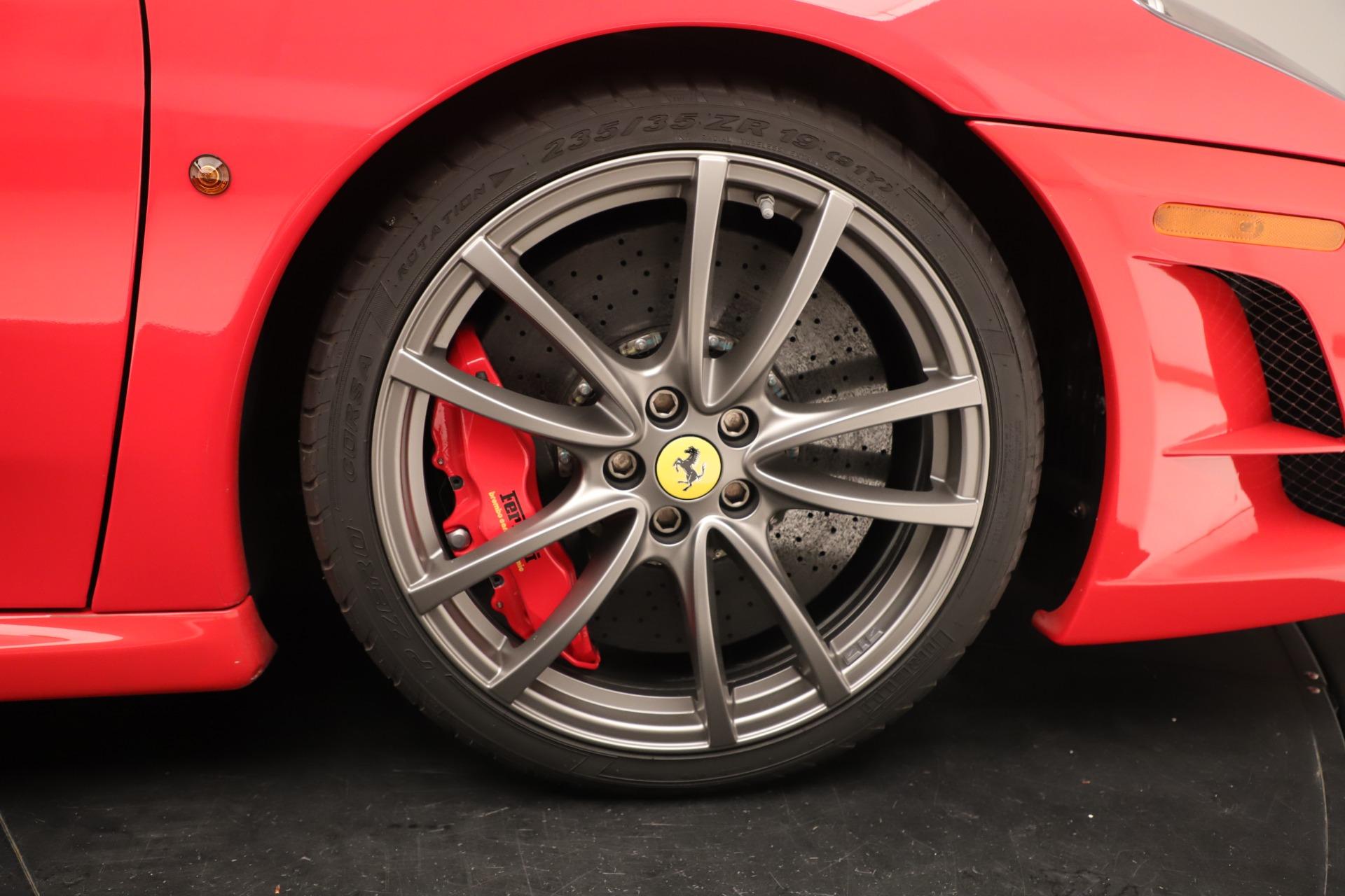 Used 2008 Ferrari F430 Scuderia For Sale 245900 In Greenwich, CT