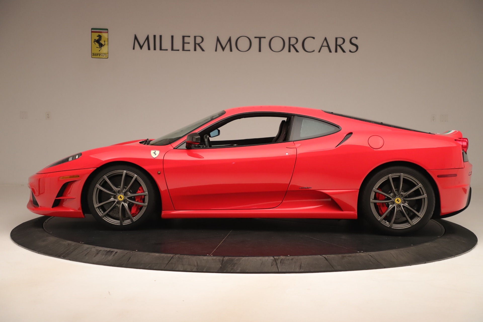 Used 2008 Ferrari F430 Scuderia For Sale 245900 In Greenwich, CT