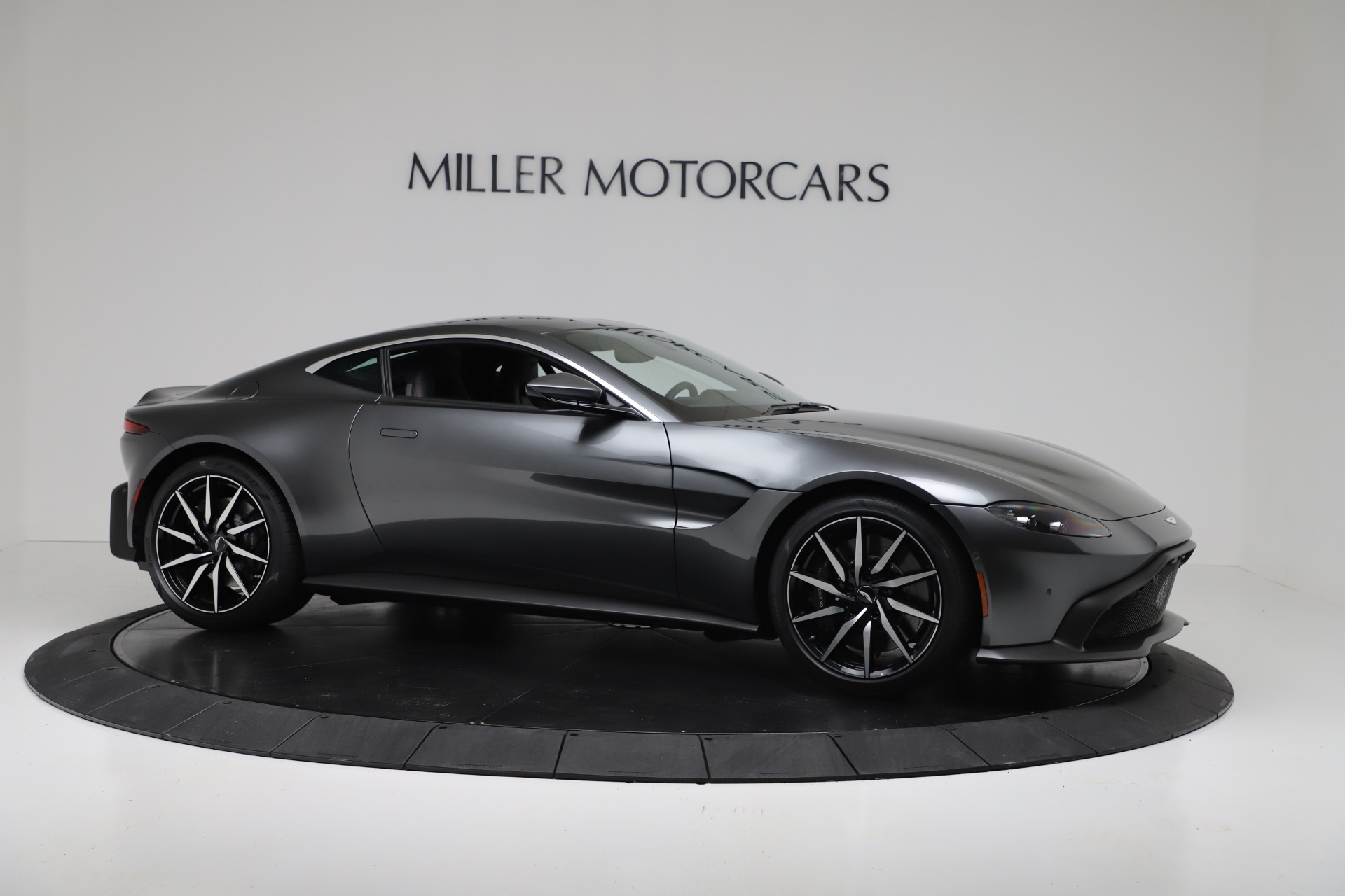 New 2020 Aston Martin Vantage Coupe For Sale 166609 In Greenwich, CT