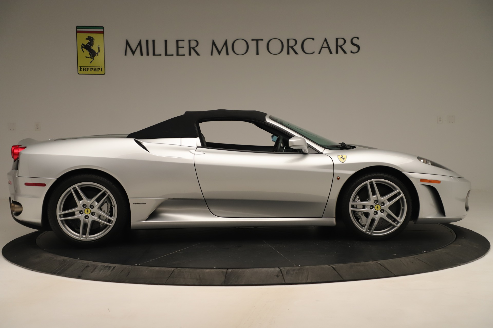 Used 2008 Ferrari F430 Spider  For Sale 133900 In Greenwich, CT