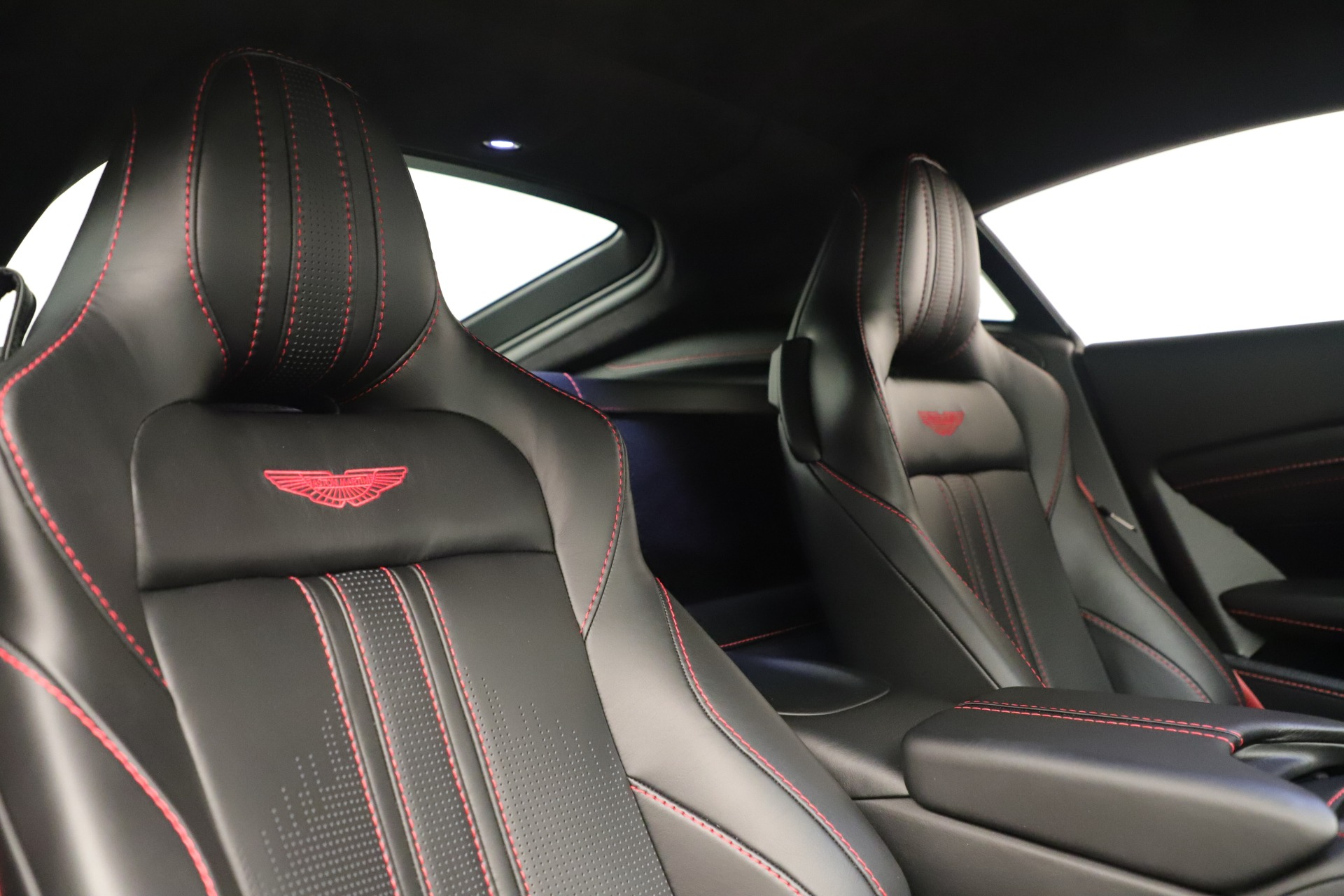New 2020 Aston Martin Vantage  For Sale 199497 In Greenwich, CT
