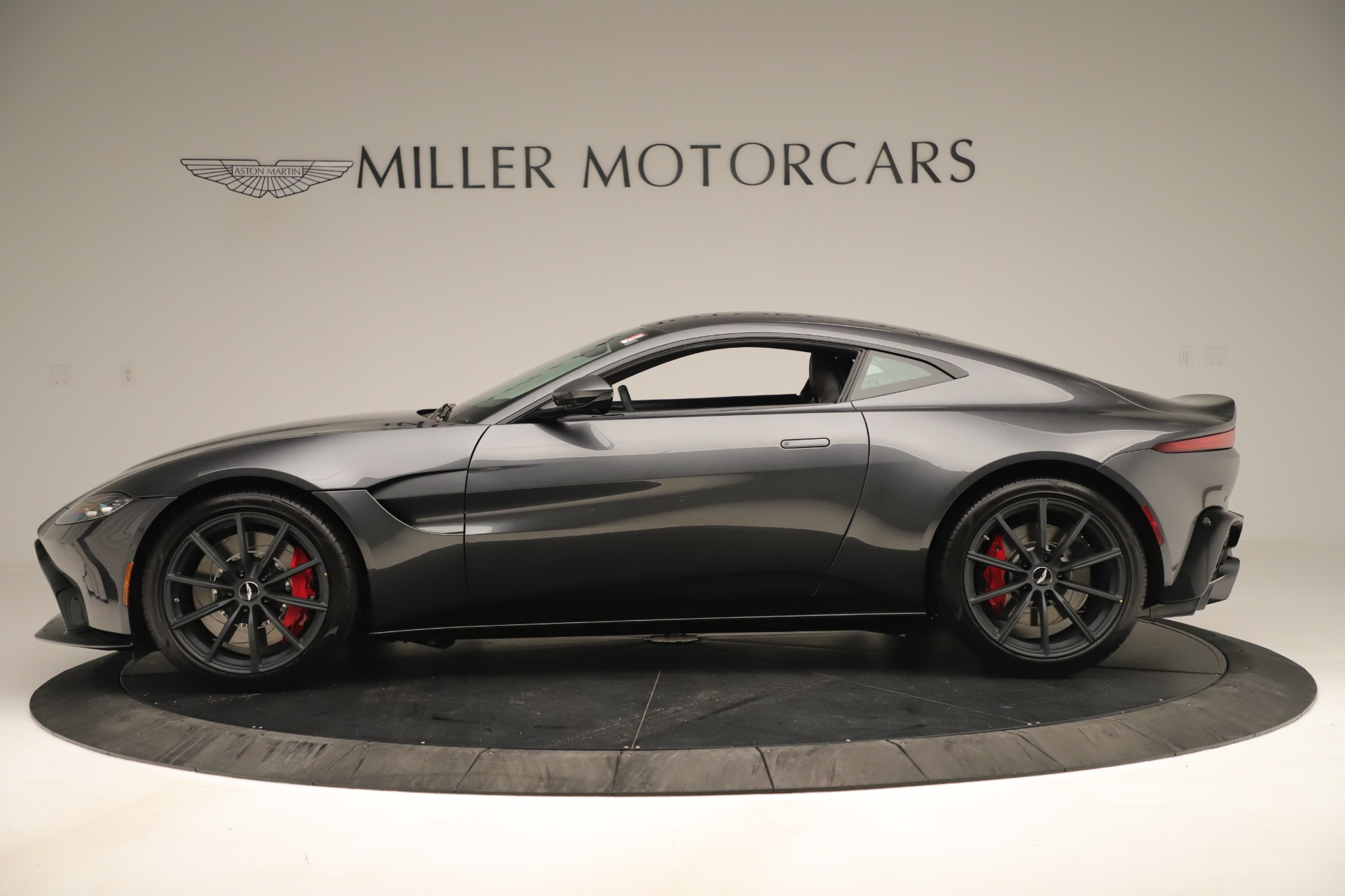 New 2020 Aston Martin Vantage Coupe For Sale 199497 In Greenwich, CT