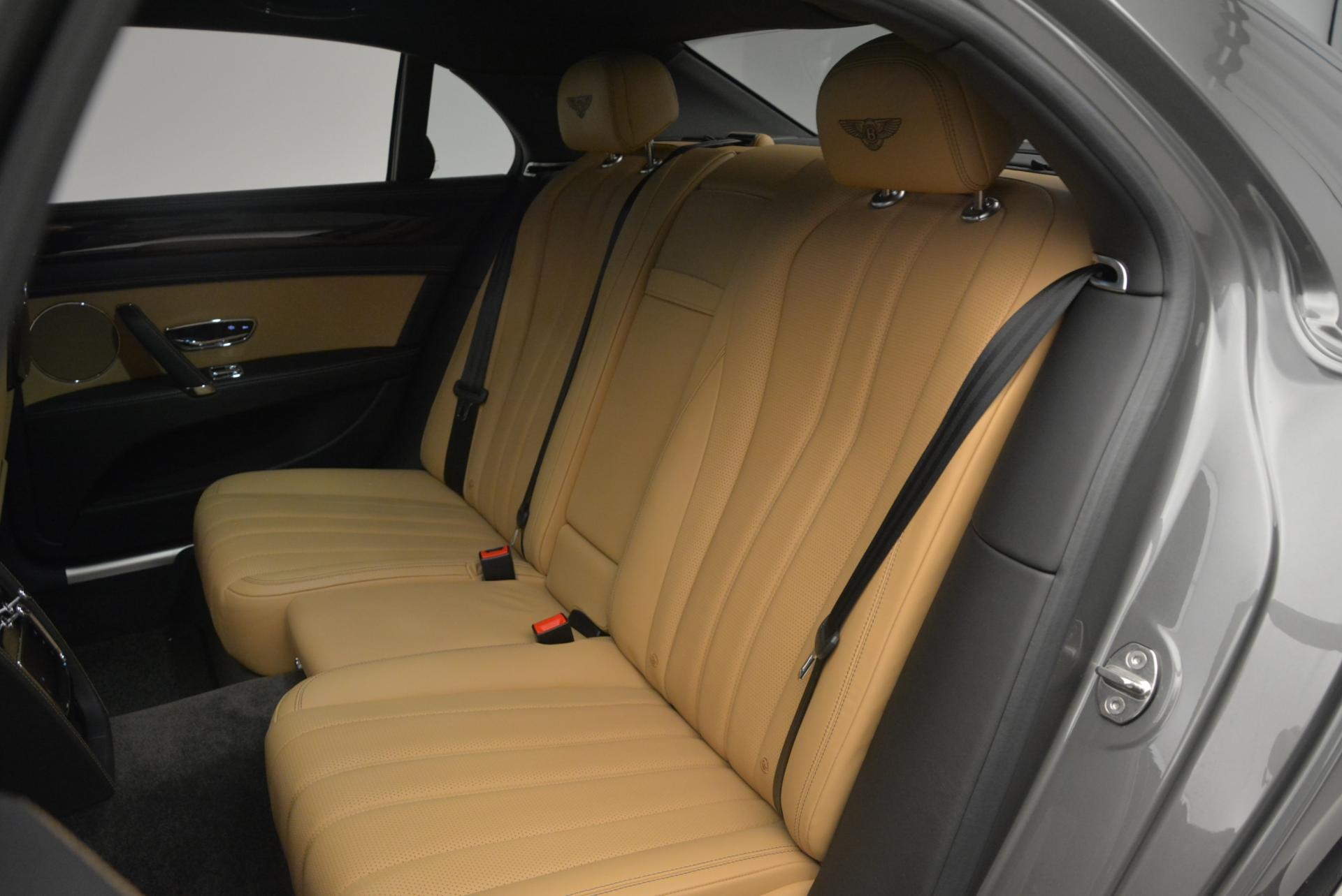 Used 2016 Bentley Flying Spur V8  For Sale 0 In Greenwich, CT