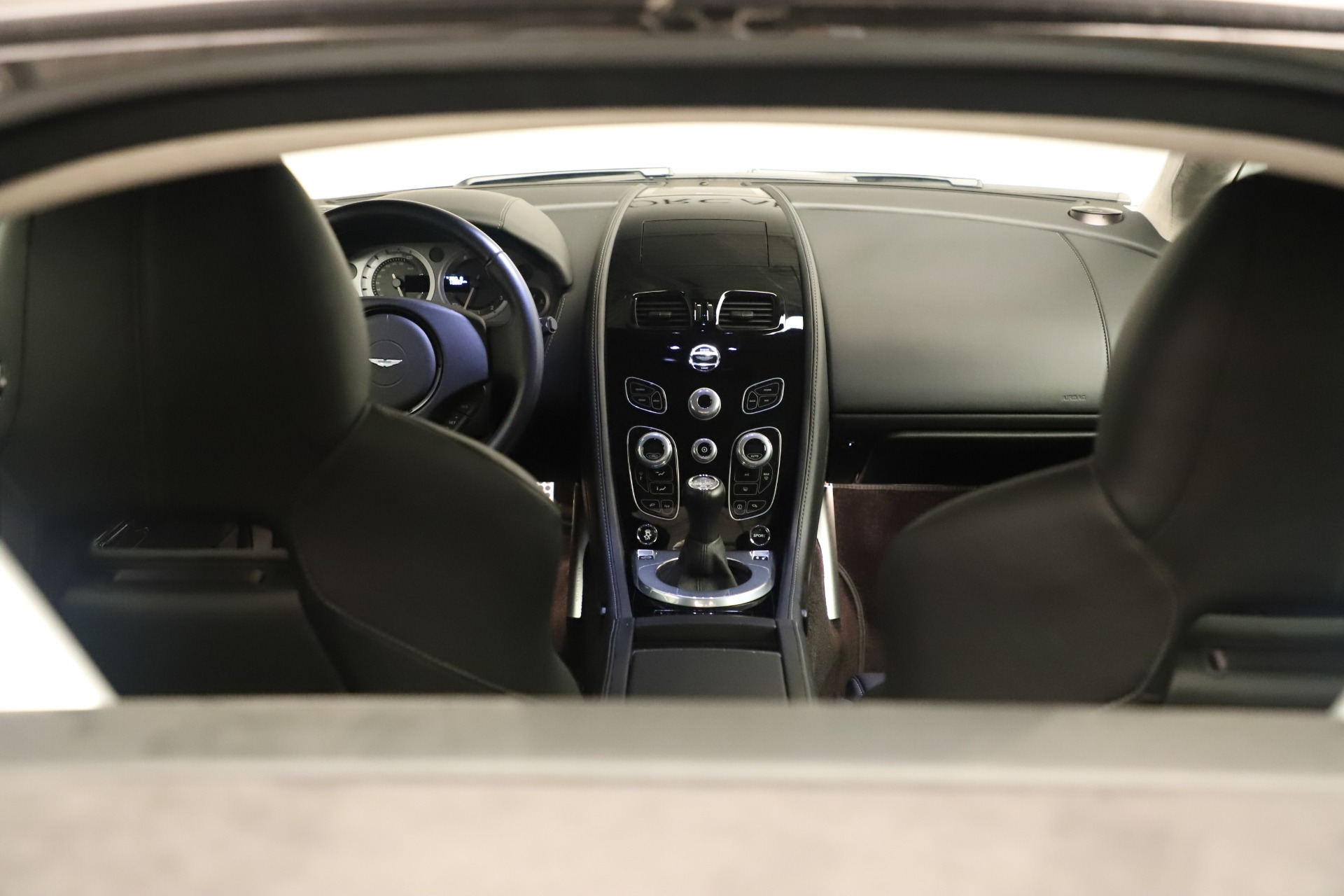 Used 2016 Aston Martin V8 Vantage S For Sale 0 In Greenwich, CT