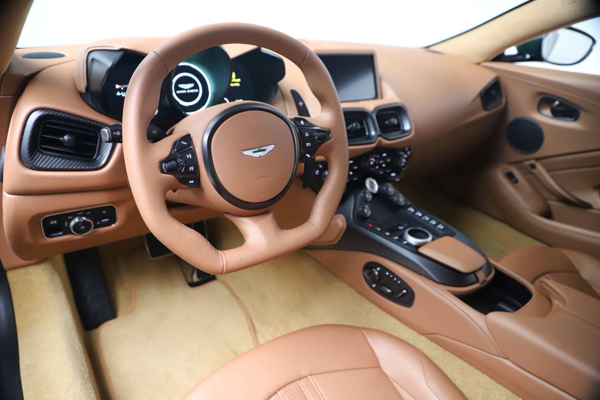 New 2020 Aston Martin Vantage  For Sale 197934 In Greenwich, CT