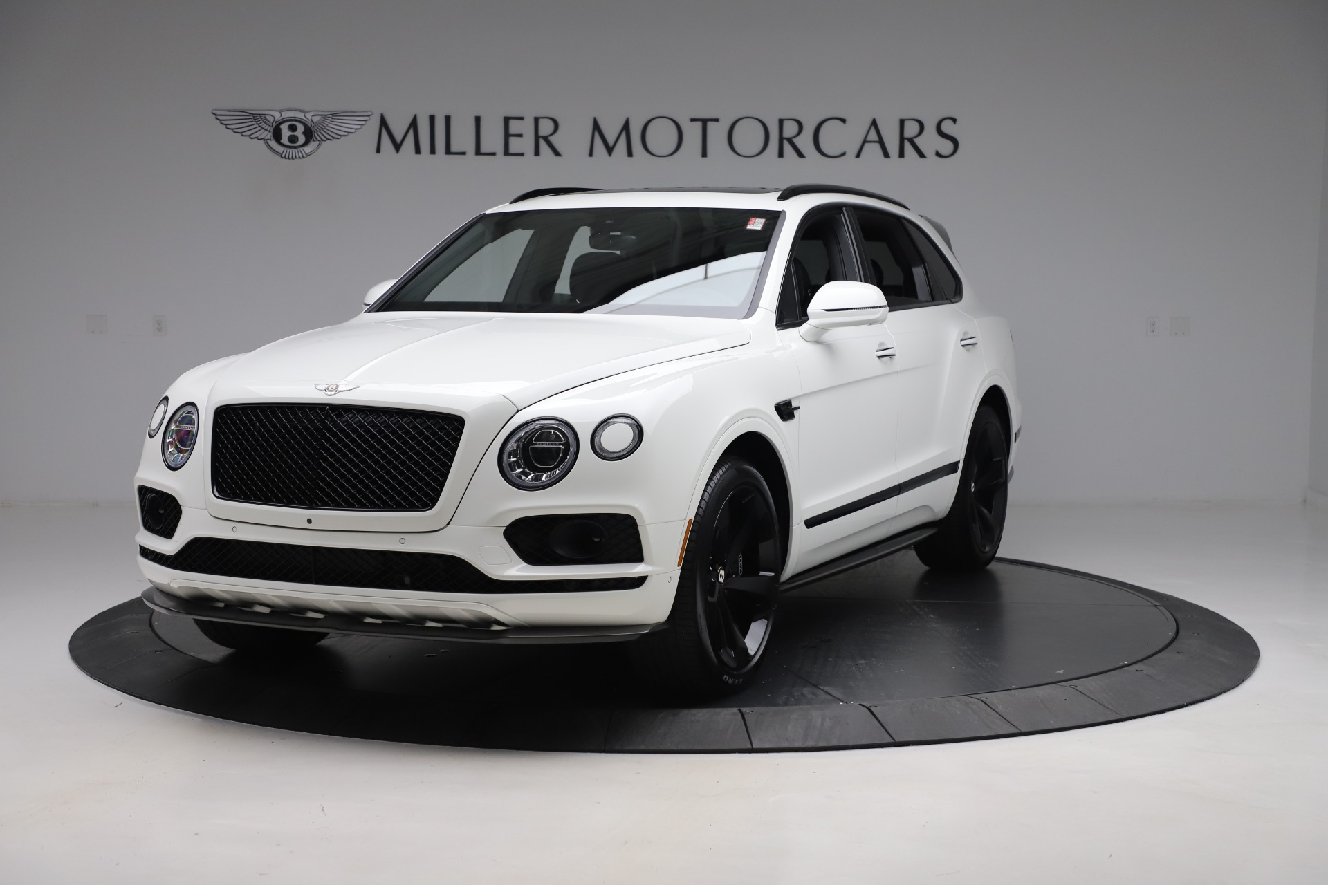 New 2020 Bentley Bentayga V8 For Sale 224020 In Greenwich, CT