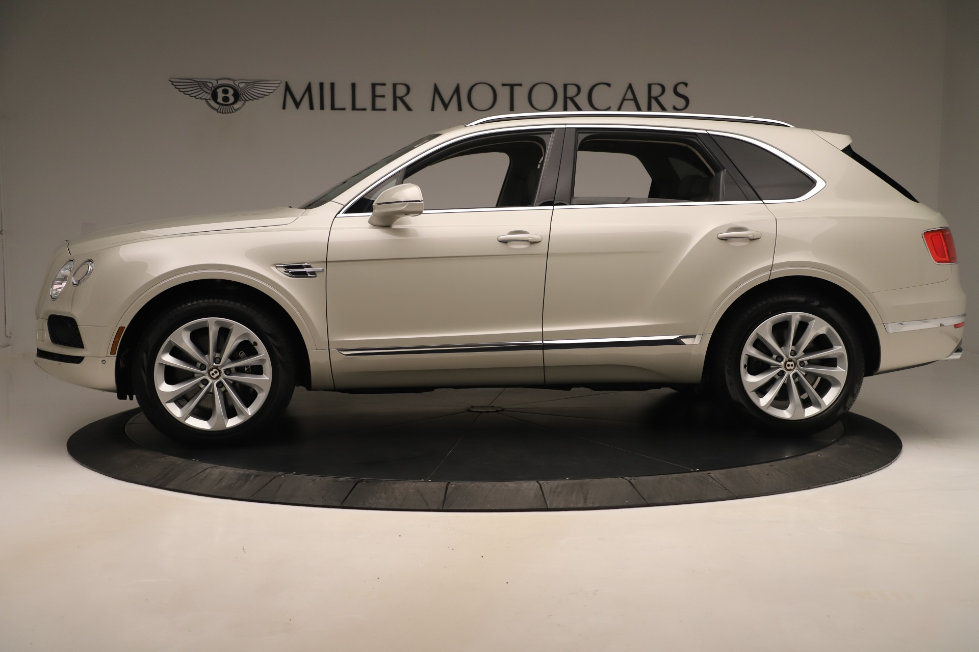 New 2020 Bentley Bentayga V8 For Sale 201120 In Greenwich, CT