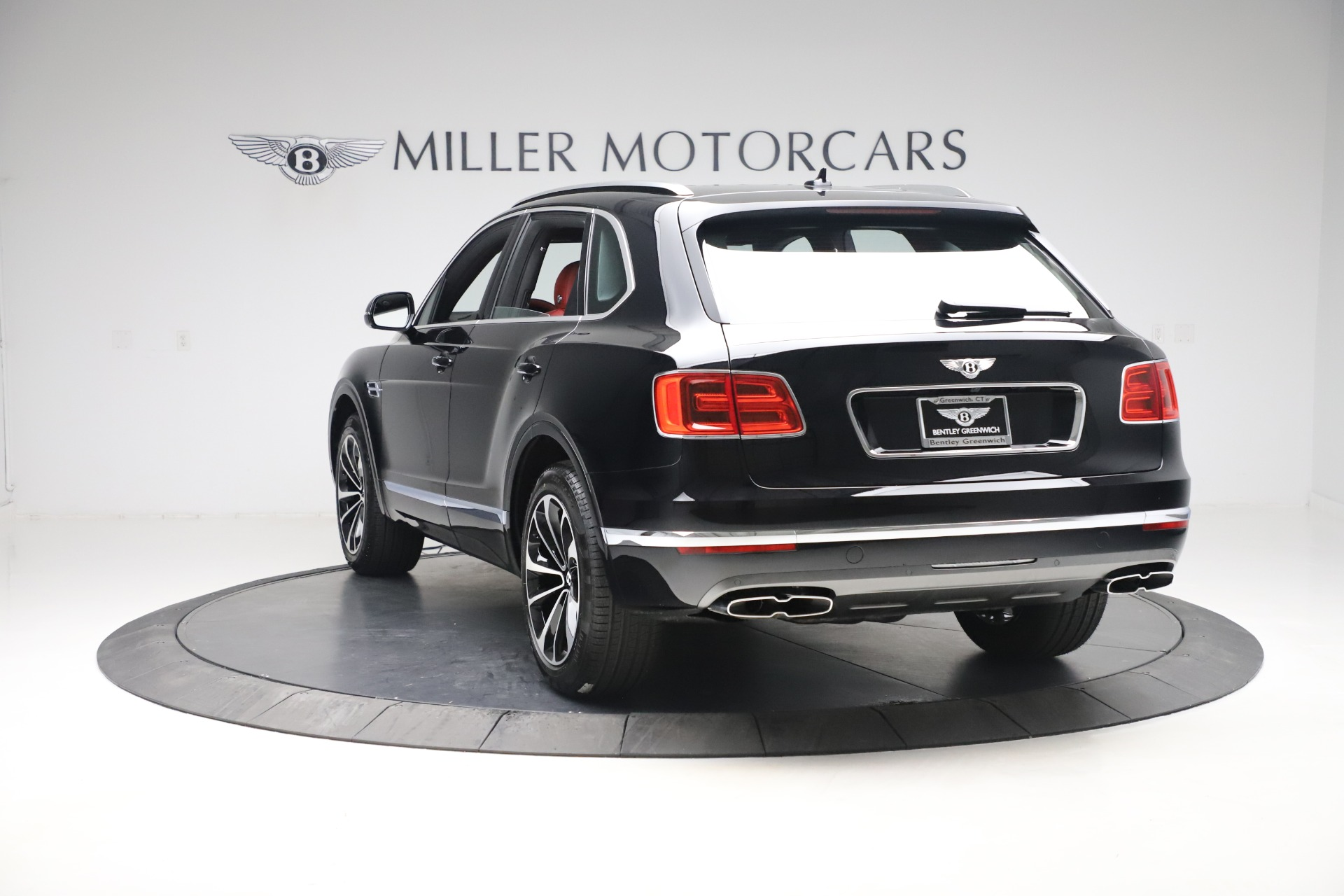 New 2020 Bentley Bentayga V8 For Sale 181250 In Greenwich, CT