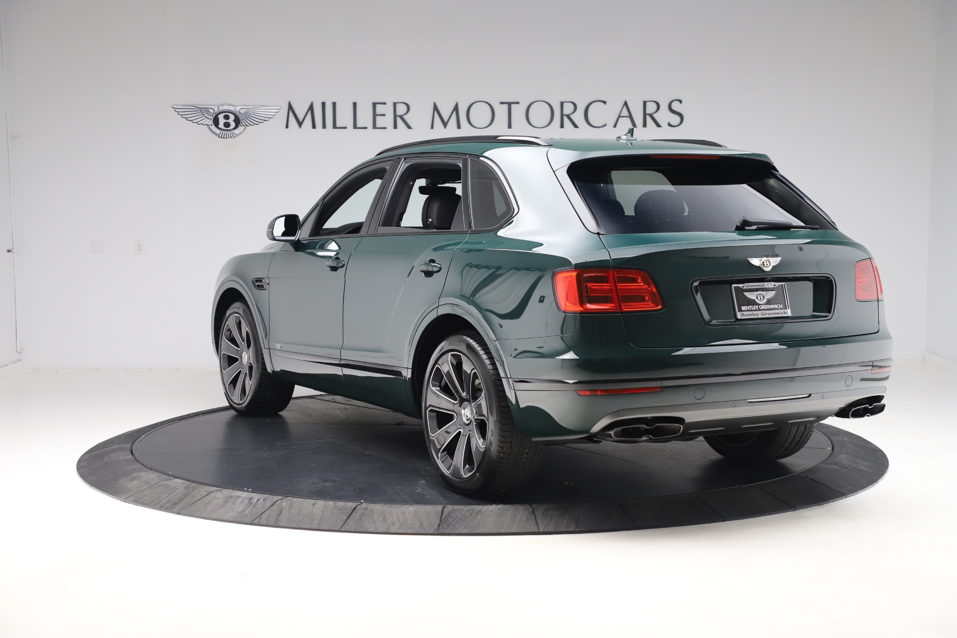 New 2020 Bentley Bentayga V8 Design Series For Sale 223015 In Greenwich, CT