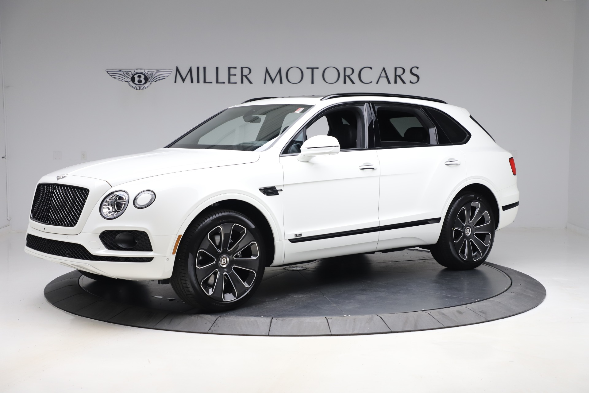 New 2020 Bentley Bentayga V8 Design Series For Sale 216860 In Greenwich, CT