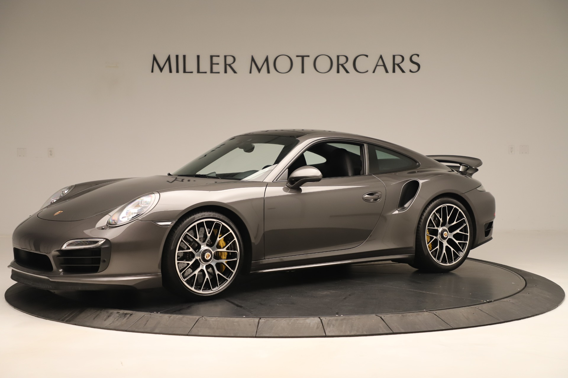 Used 2015 Porsche 911 Turbo S For Sale 0 In Greenwich, CT