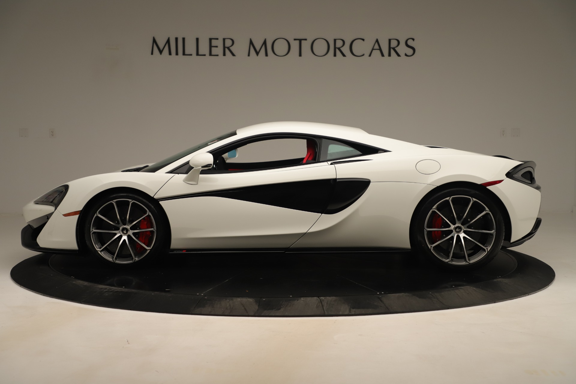 New 2020 McLaren 570S Coupe For Sale 215600 In Greenwich, CT