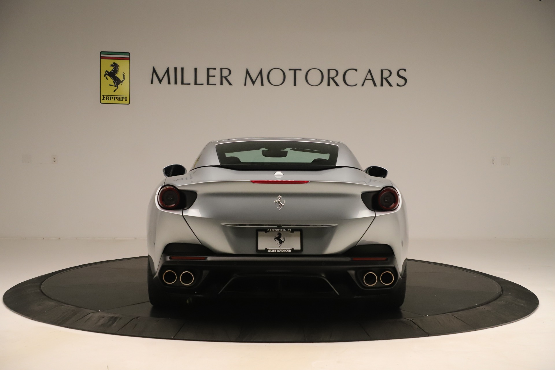 Used 2019 Ferrari Portofino  For Sale 0 In Greenwich, CT
