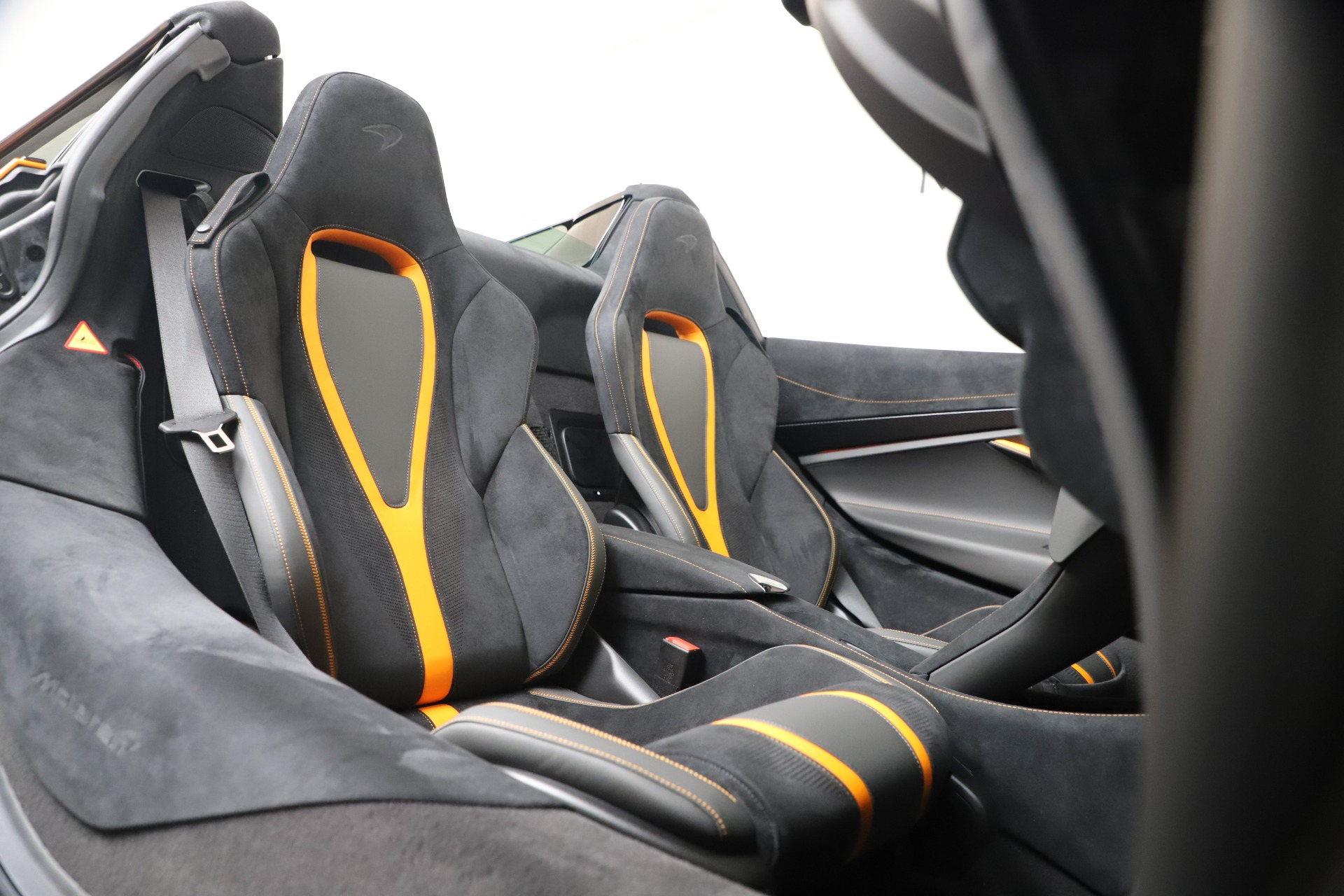 New 2020 McLaren 720S Spider For Sale 374440 In Greenwich, CT