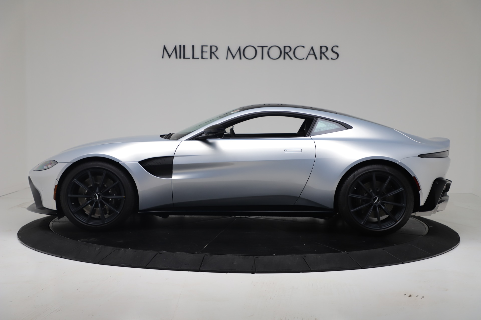 New 2020 Aston Martin Vantage Coupe For Sale 191537 In Greenwich, CT