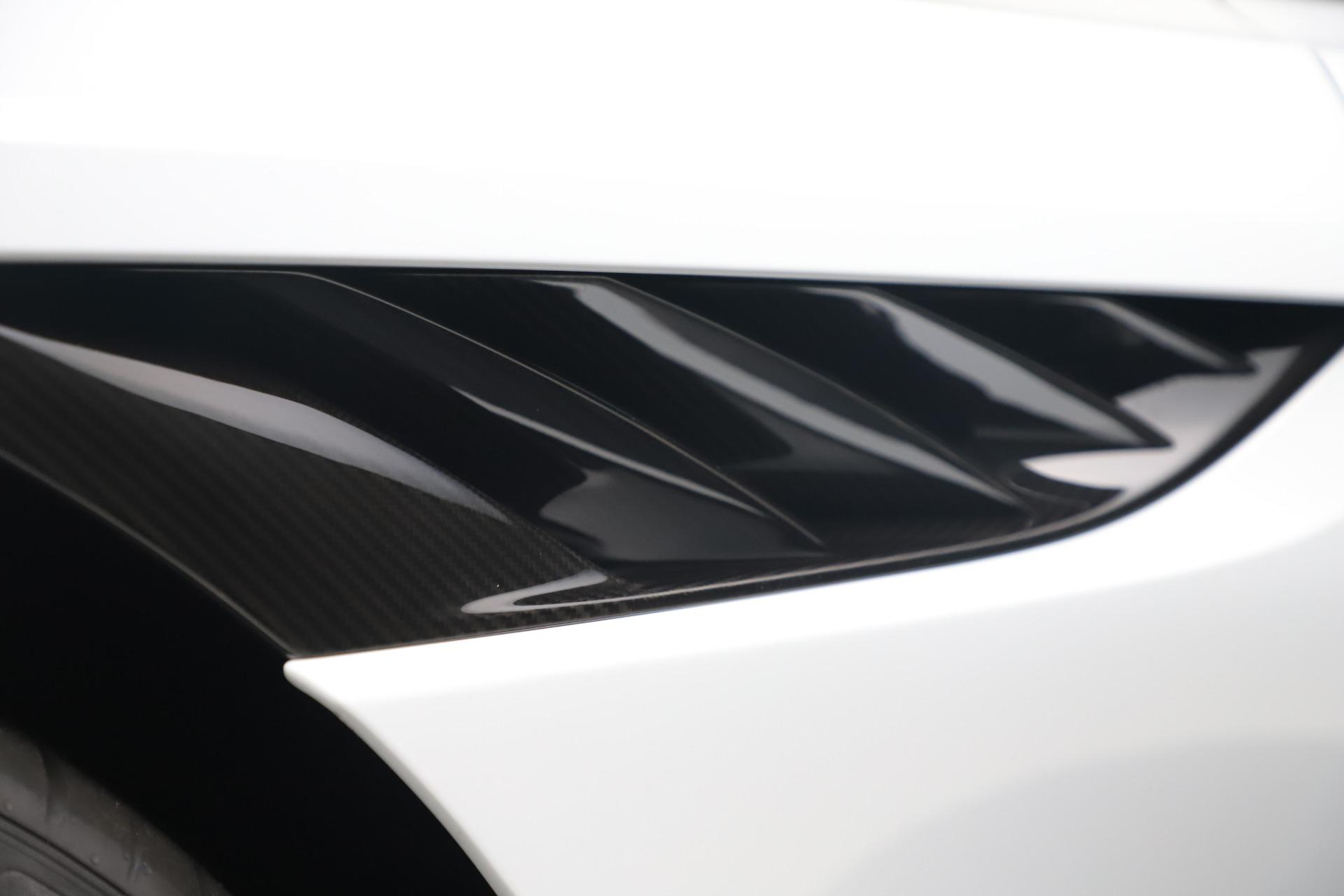 New 2020 Aston Martin DBS Superleggera For Sale 416881 In Greenwich, CT