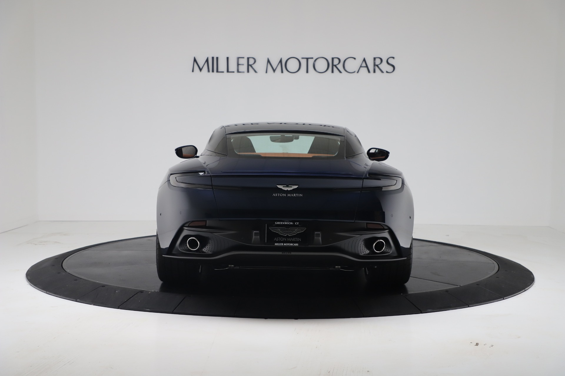 New 2020 Aston Martin DB11 V8 For Sale 231691 In Greenwich, CT
