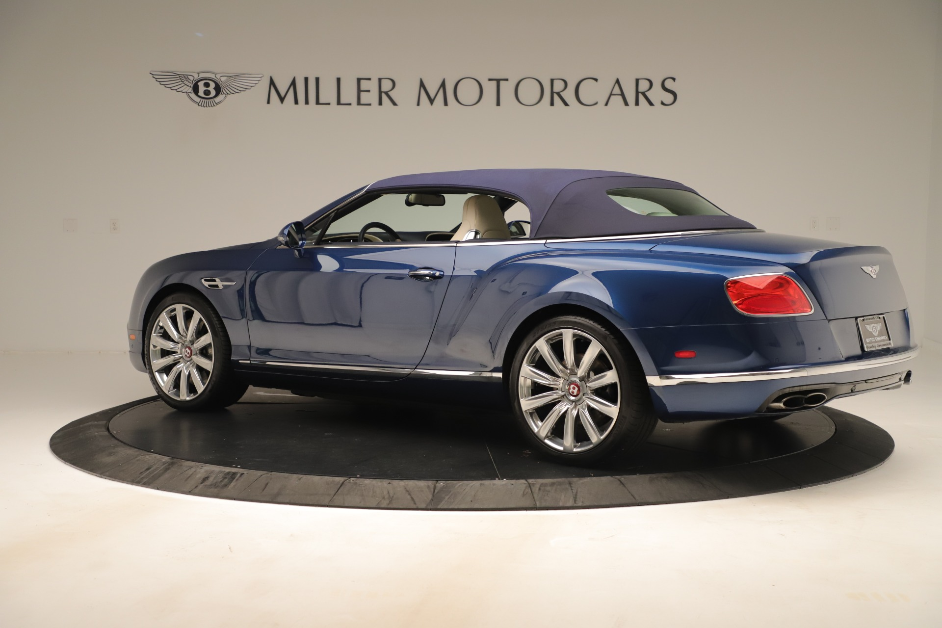 Used 2017 Bentley Continental GT V8 For Sale 246235 In Greenwich, CT