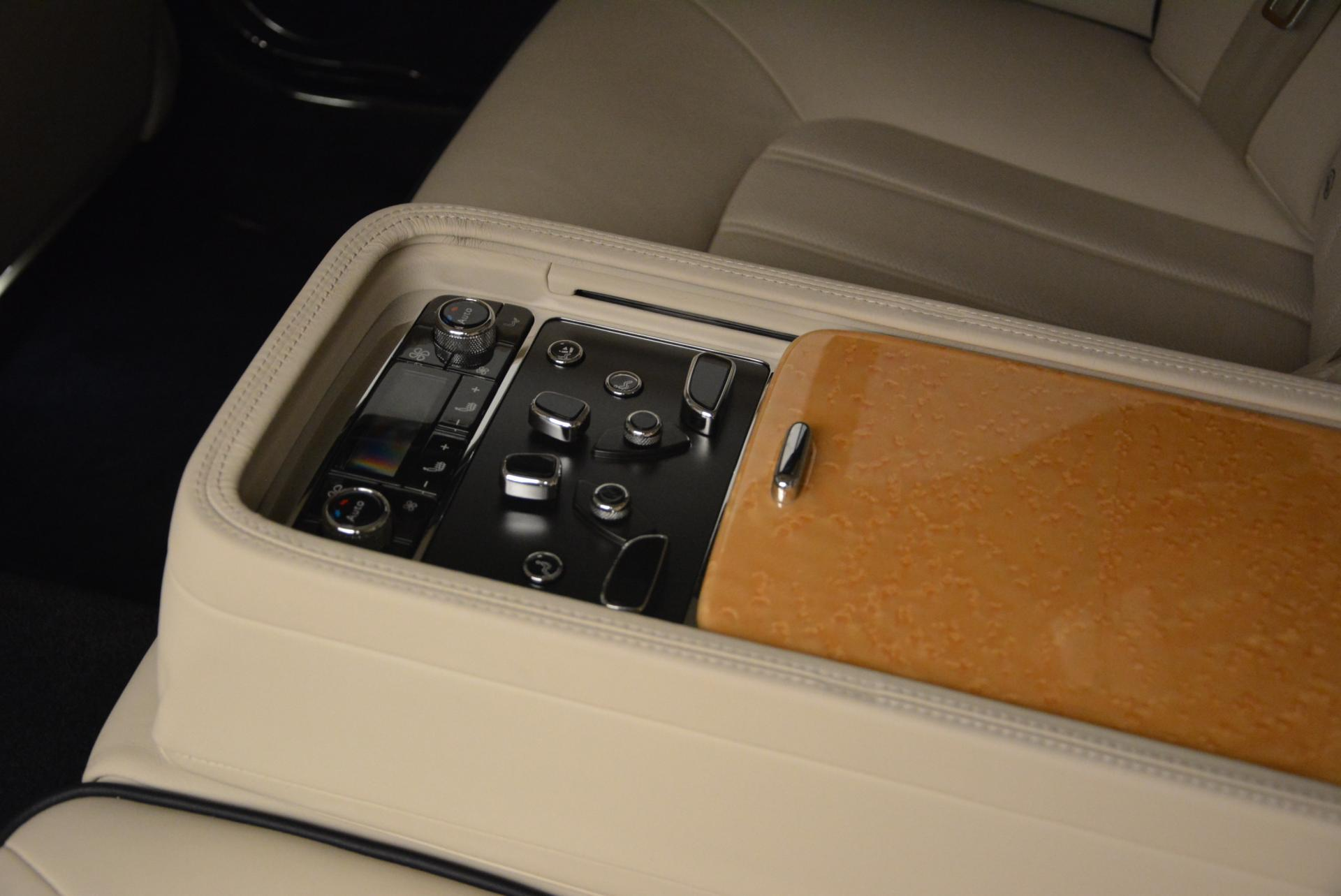 Used 2012 Bentley Mulsanne  For Sale 0 In Greenwich, CT