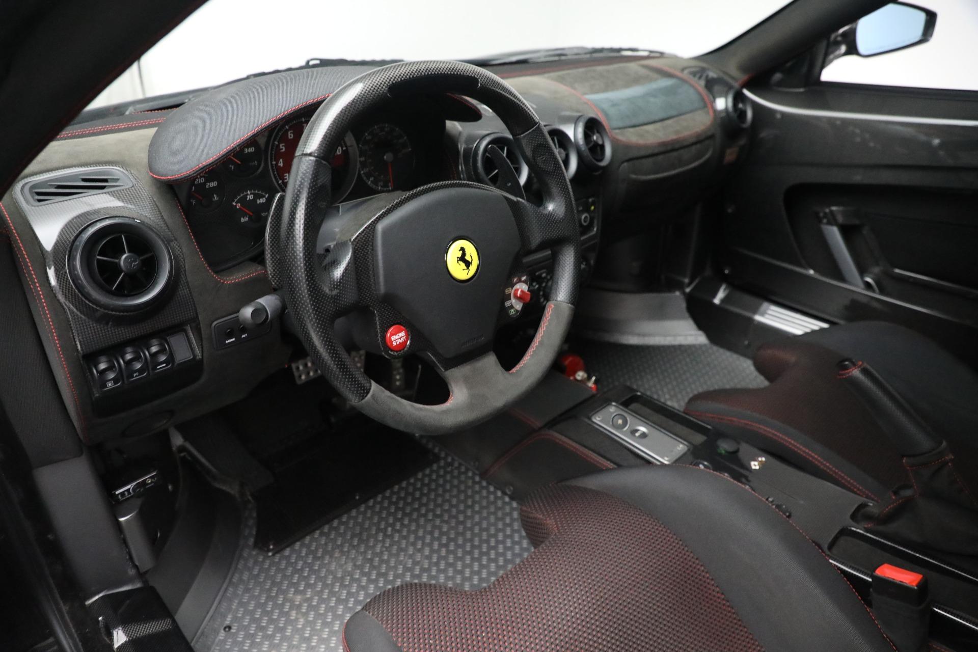 Used 2008 Ferrari 430 Scuderia For Sale 193900 In Greenwich, CT