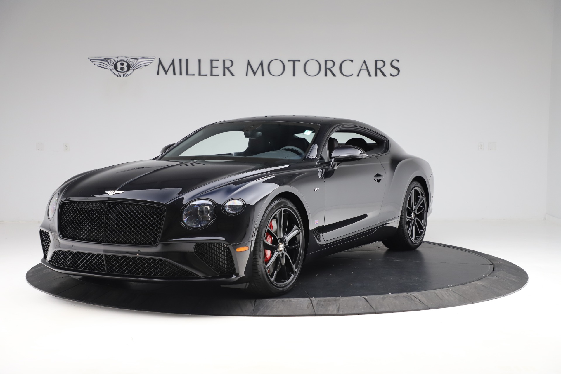 Used 2020 Bentley Continental GT V8 For Sale 0 In Greenwich, CT