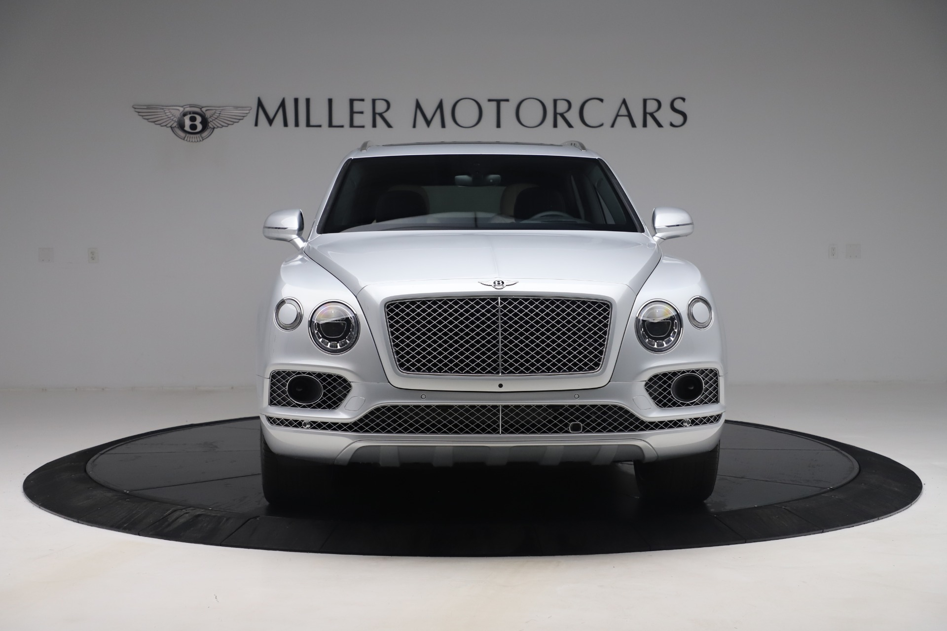 Used 2018 Bentley Bentayga Mulliner Edition For Sale 0 In Greenwich, CT