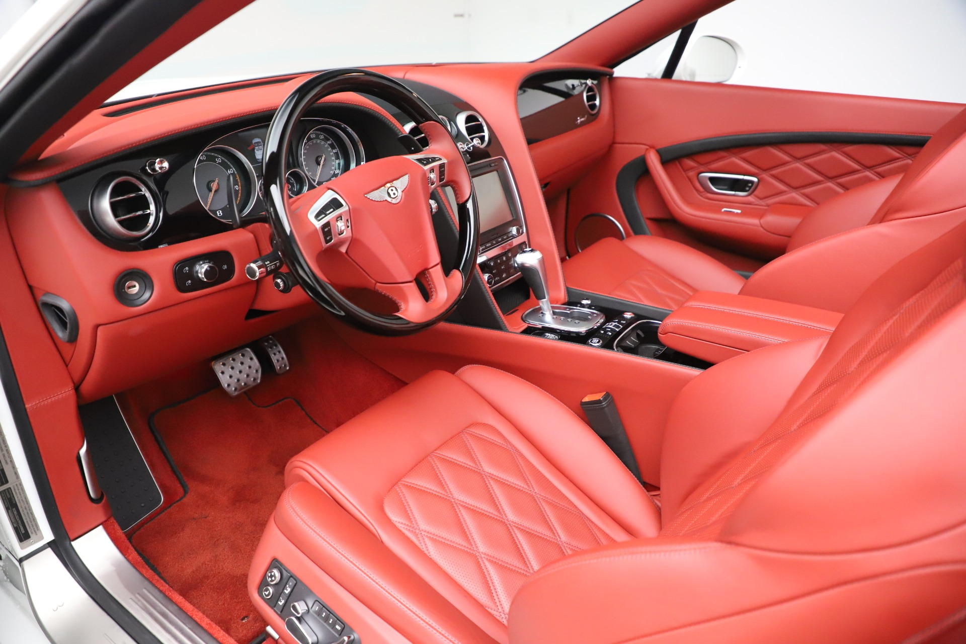 Used 2015 Bentley Continental GT Speed For Sale 270910 In Greenwich, CT