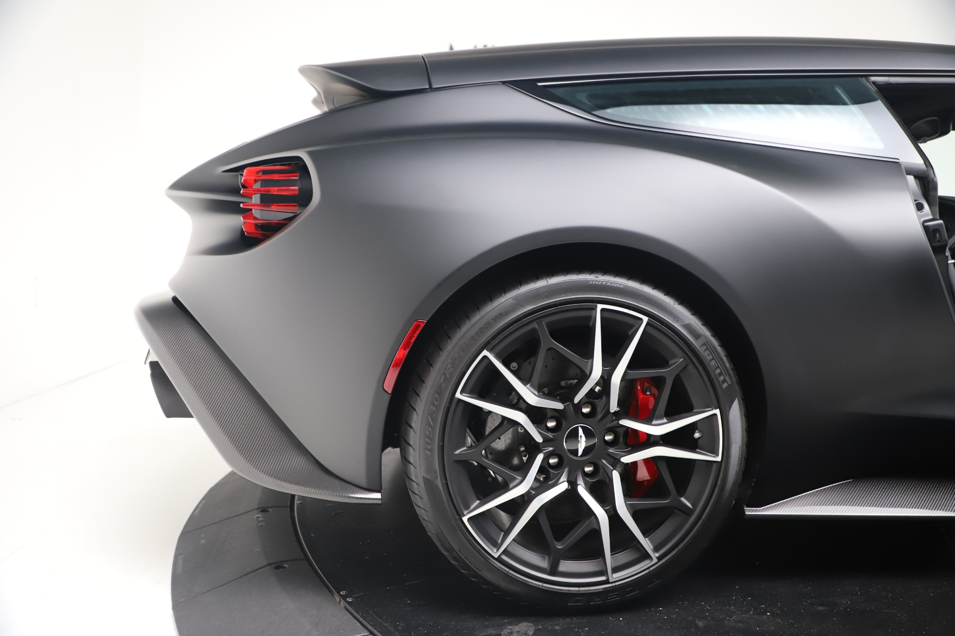 New 2019 Aston Martin Vanquish Shooting Brake For Sale 909871 In Greenwich, CT