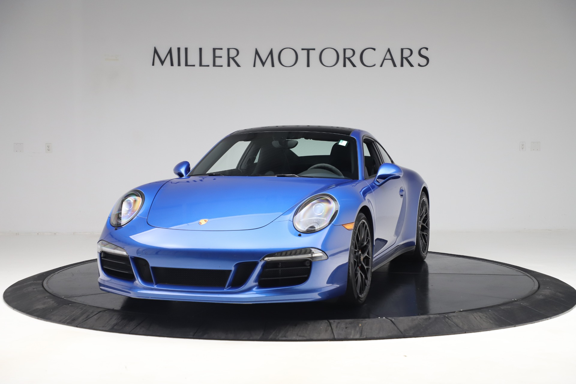 Used 2015 Porsche 911 Carrera GTS For Sale 98900 In Greenwich, CT