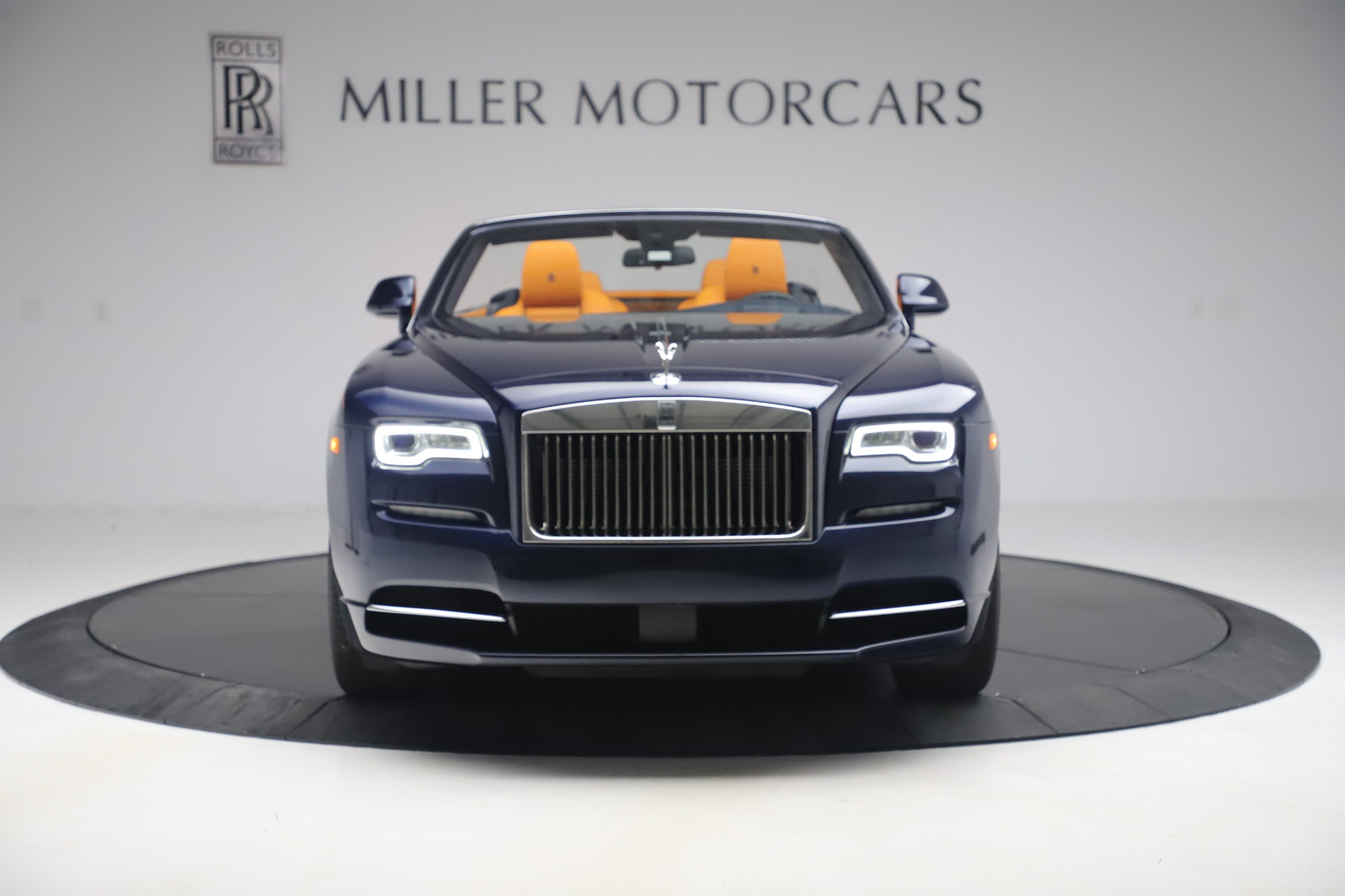 Used 2017 Rolls-Royce Dawn  For Sale 408905 In Greenwich, CT