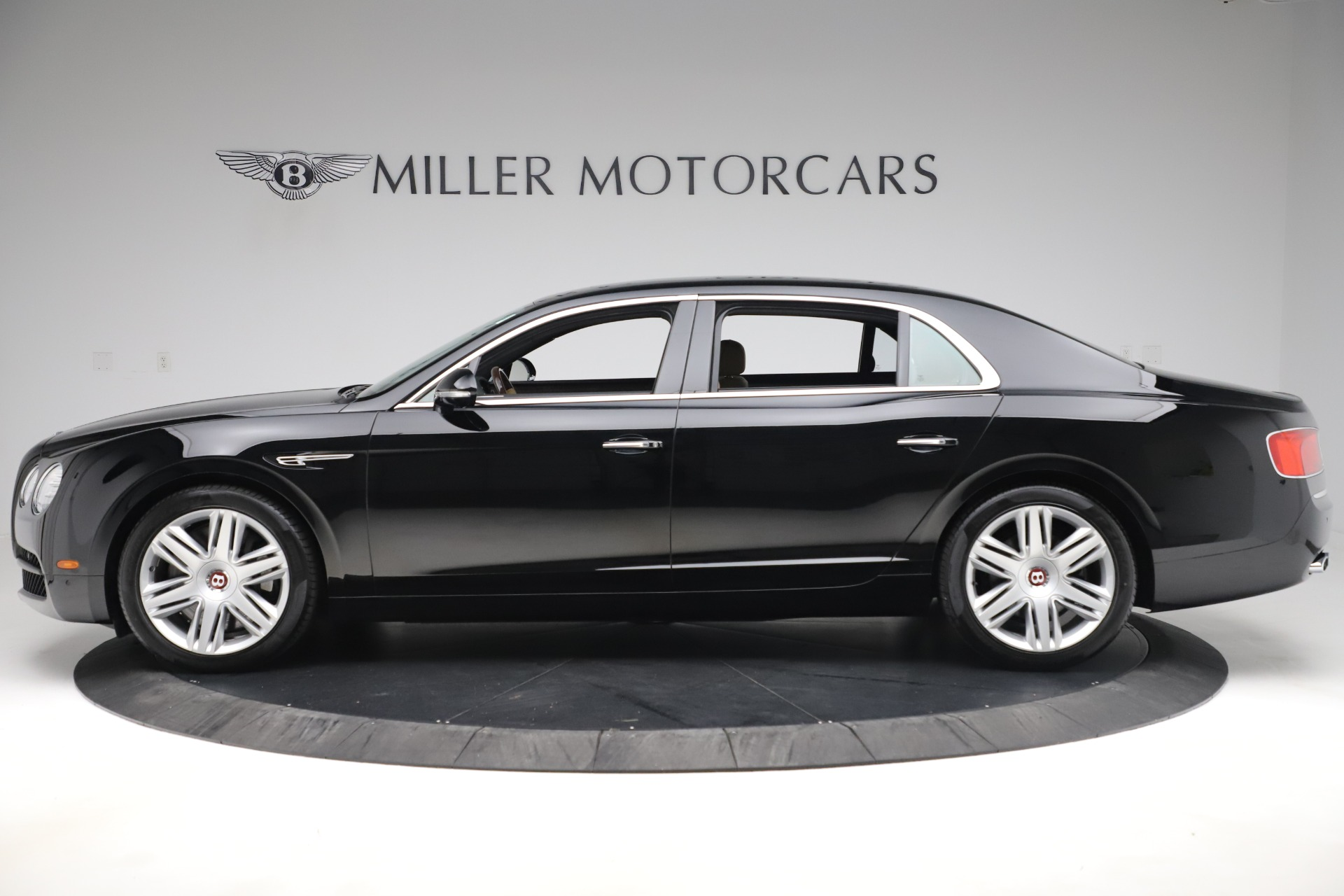 Used 2016 Bentley Flying Spur V8 For Sale 221770 In Greenwich, CT