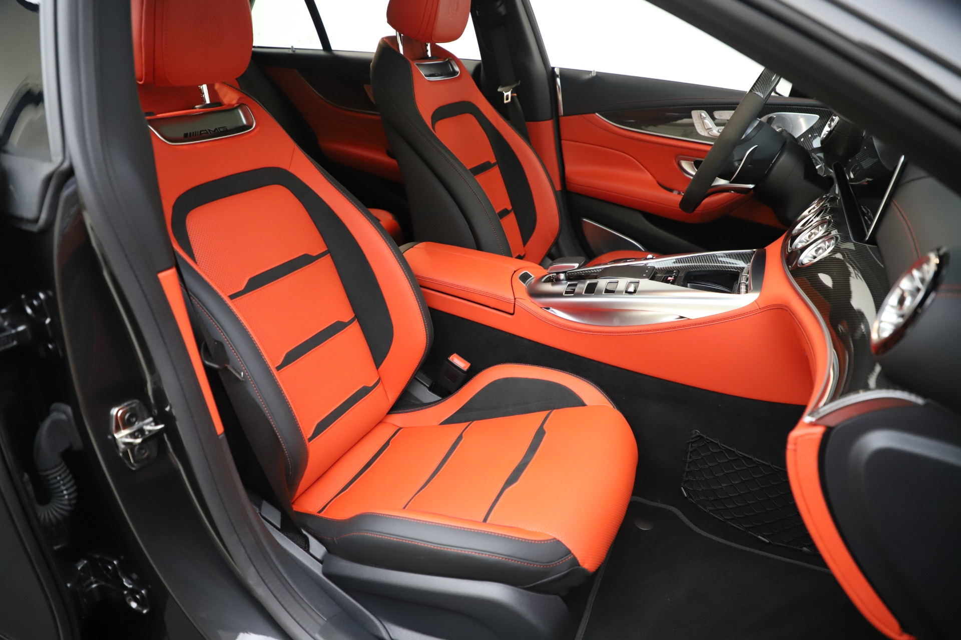 Used 2019 Mercedes-Benz AMG GT 63 S For Sale 156900 In Greenwich, CT