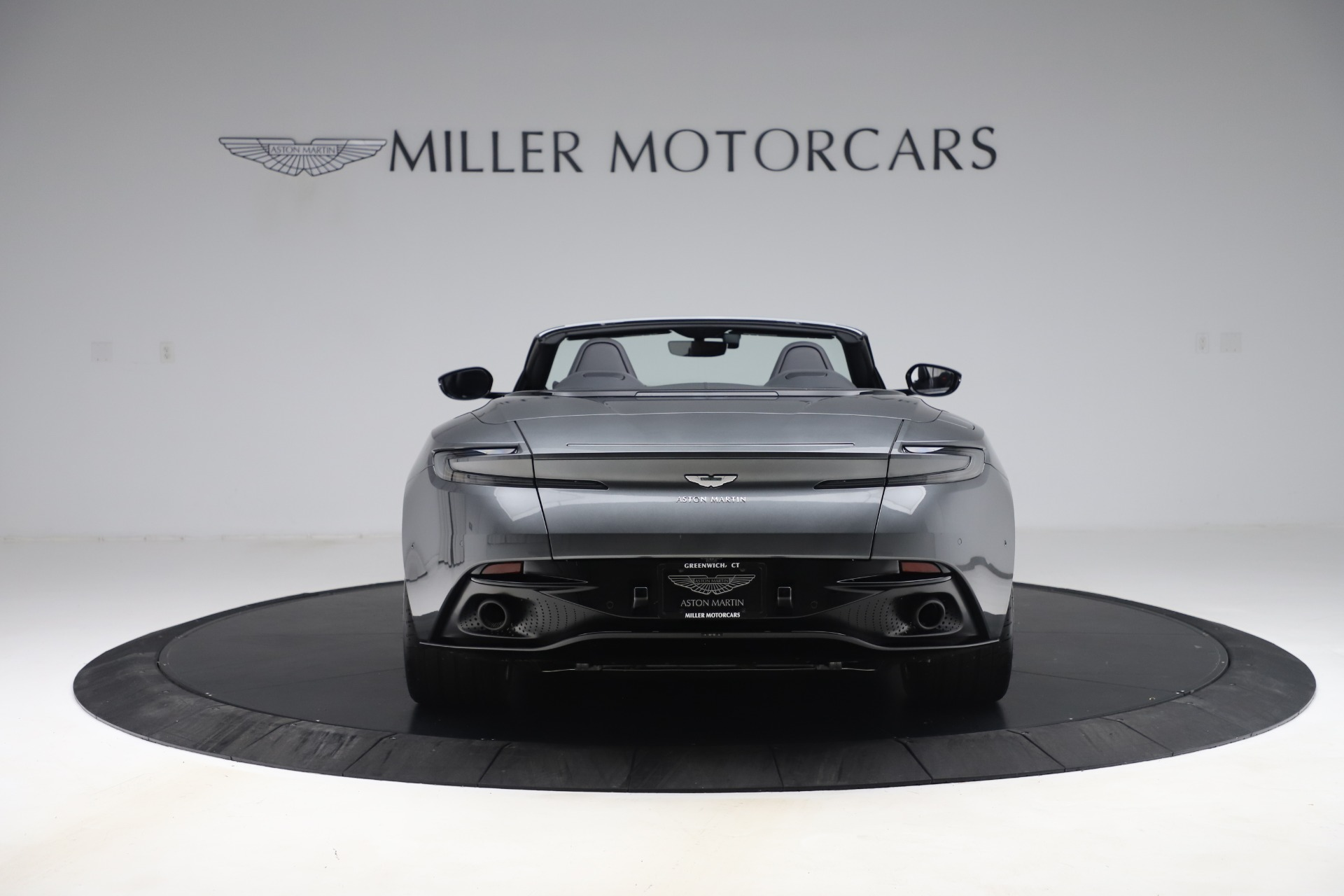 New 2020 Aston Martin DB11 V8 For Sale 254871 In Greenwich, CT